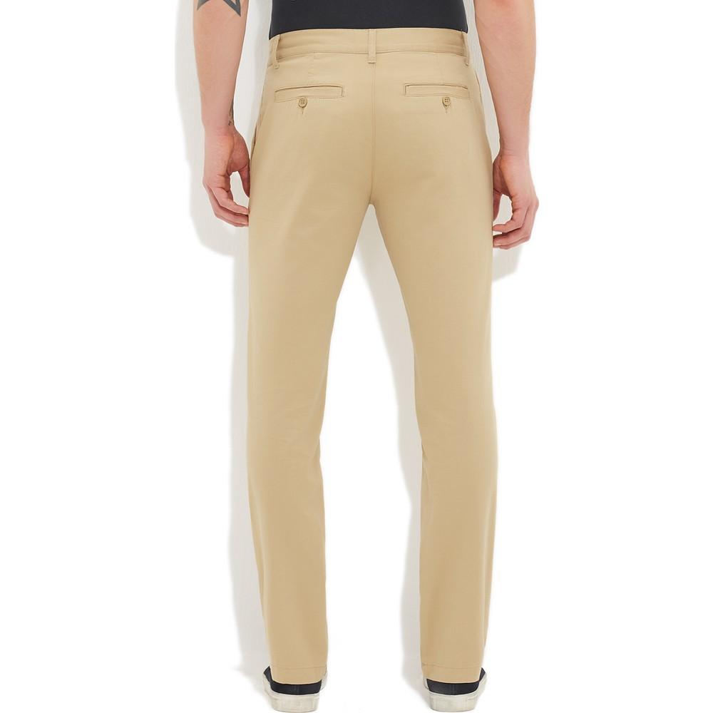Mavi Jeans Kevin Erkek Bej Pantolon