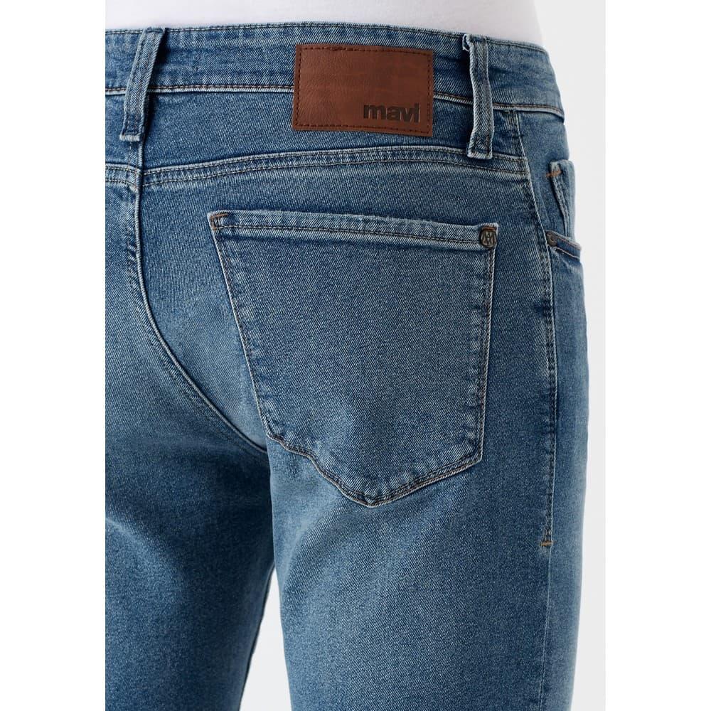 Mavi Jeans Leo 90s Erkek Kot Pantolon