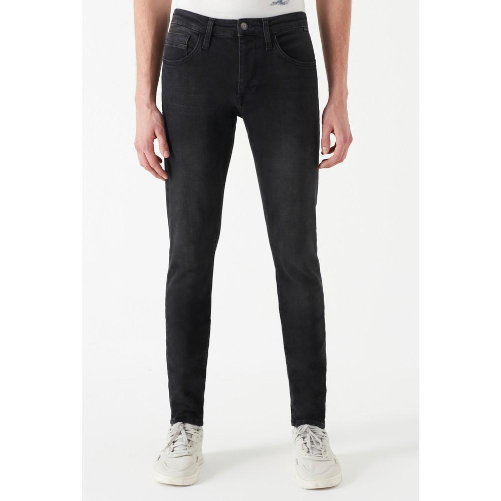 Mavi Jeans Leo Gri Comfort Erkek Jean Pantolon