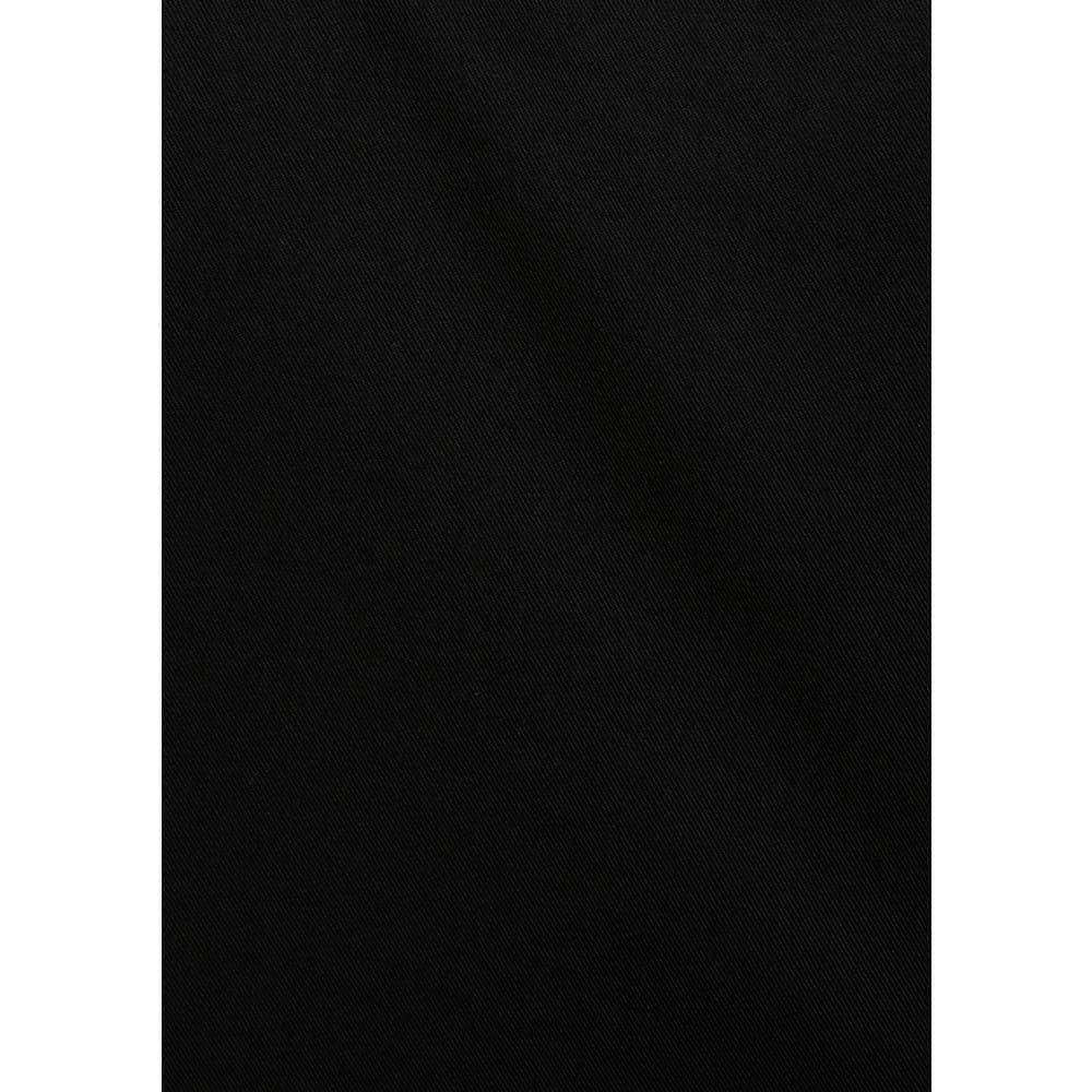 Frank Siyah Erkek Jean Ceket