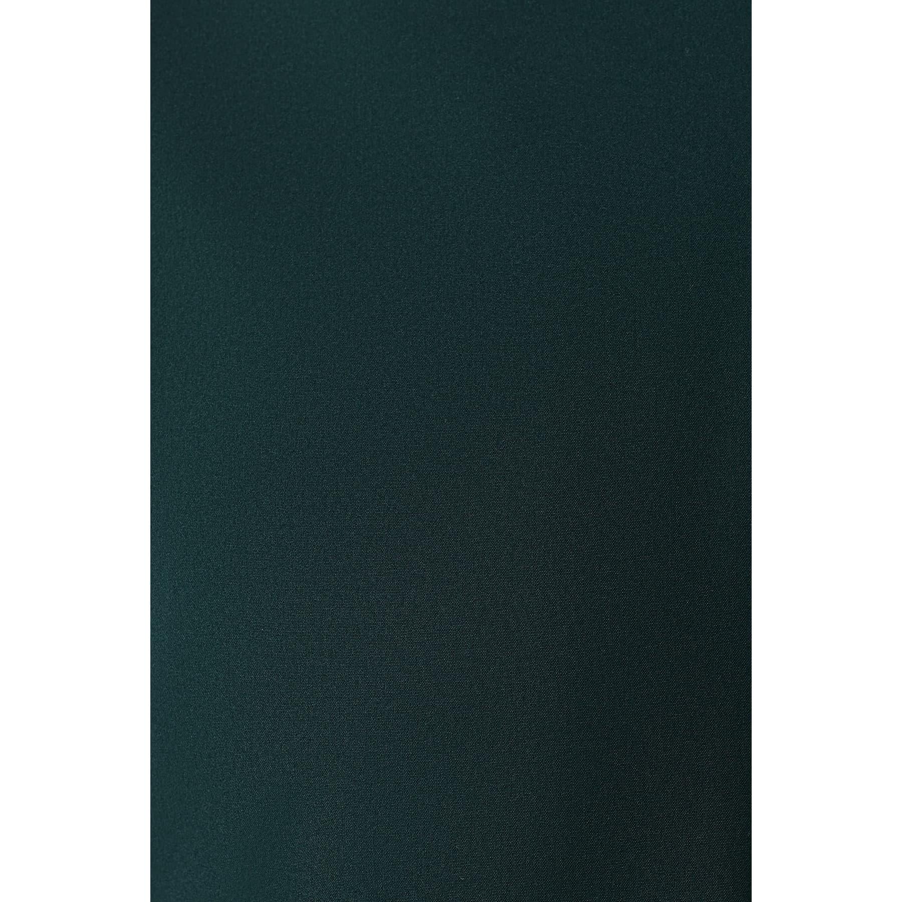 Mavi Jeans Fermuarlı Yeşil Erkek Ceket