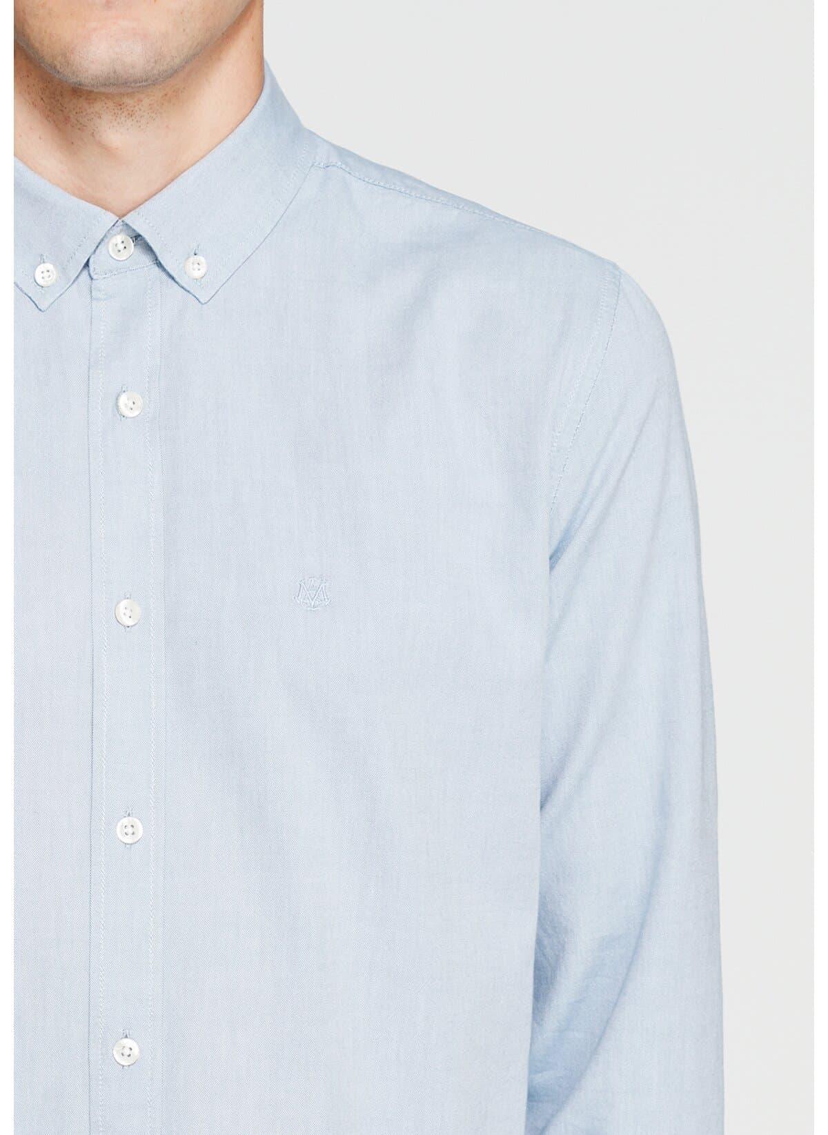 Mavi Jeans Cepsiz Erkek Mavi Gömlek