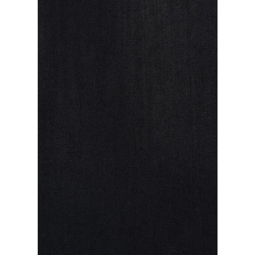 Denim Gömlek Siyah Denim