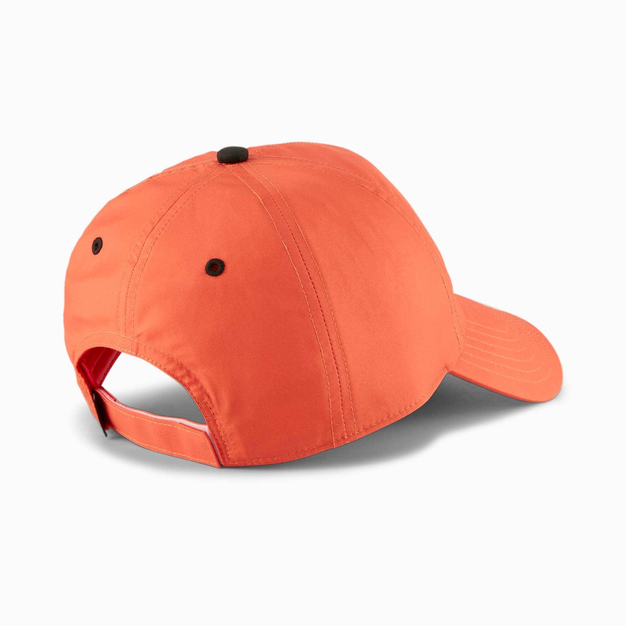 Animal Çocuk Turuncu Beyzbol Şapkası (023161-03)