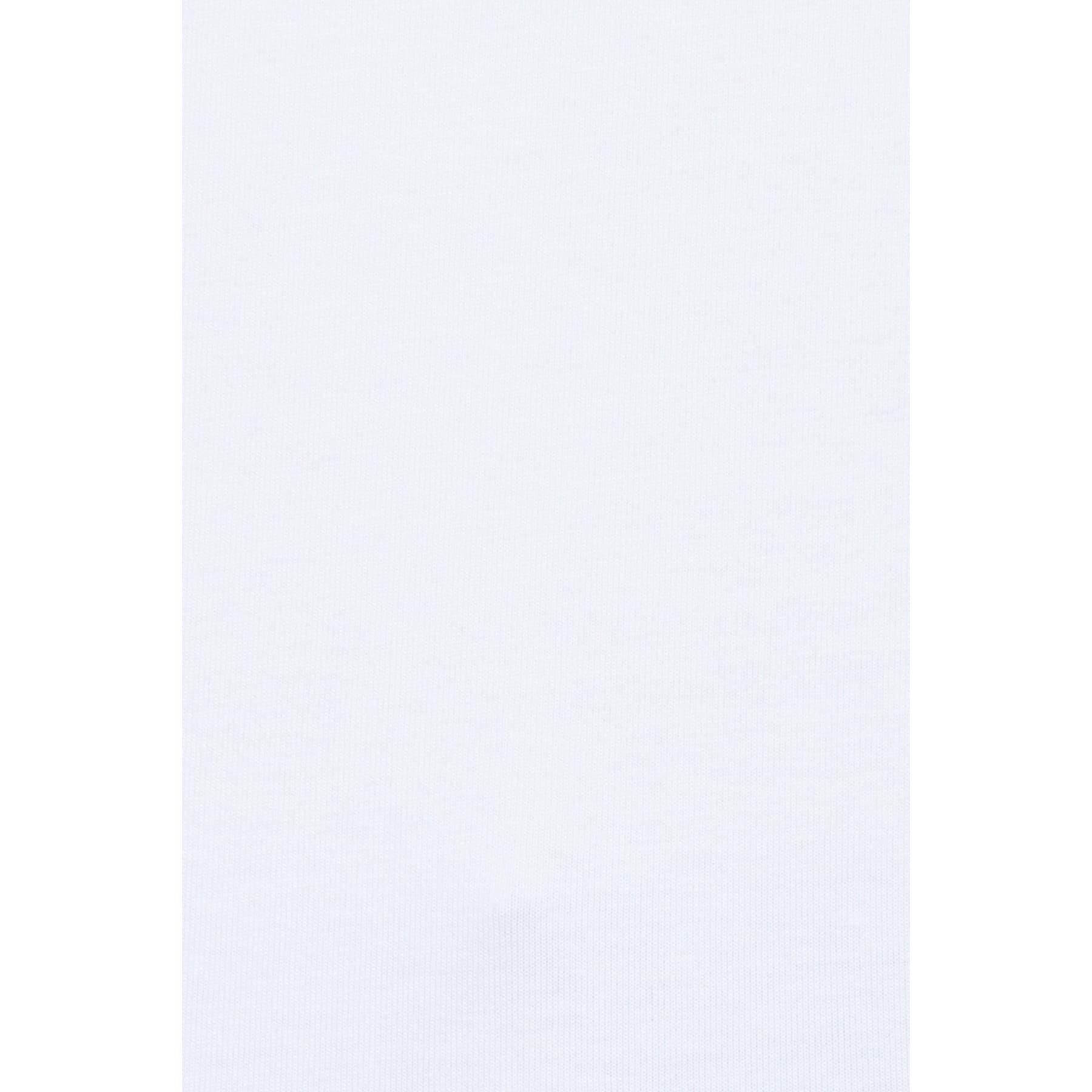 Uzun Kol Penye Beyaz