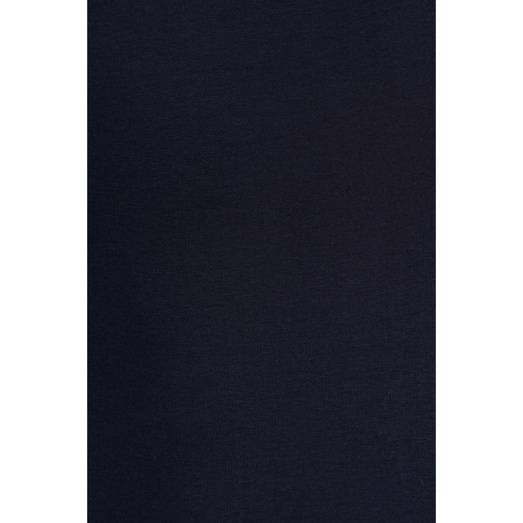 Uzun Kol Penye Gece Lacivert
