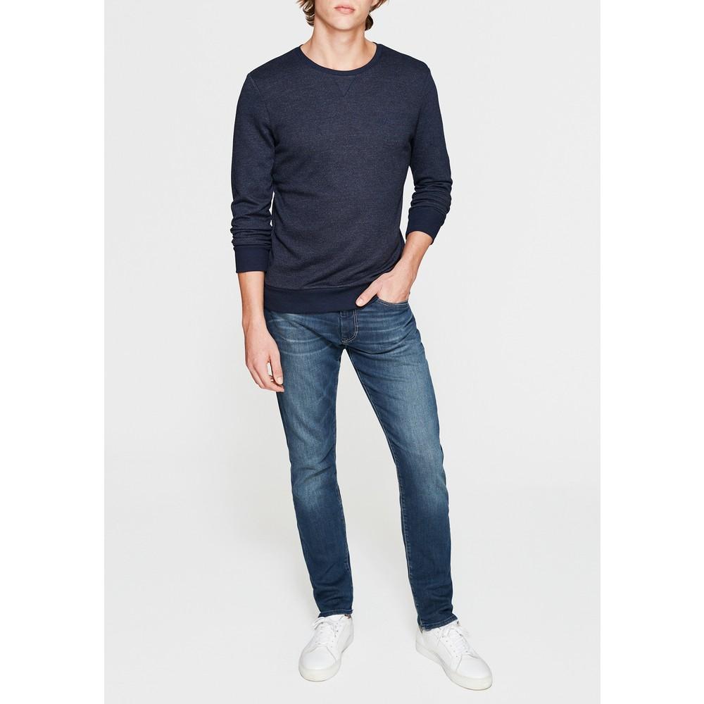 Mavi Jeans Erkek Siyah Kazak