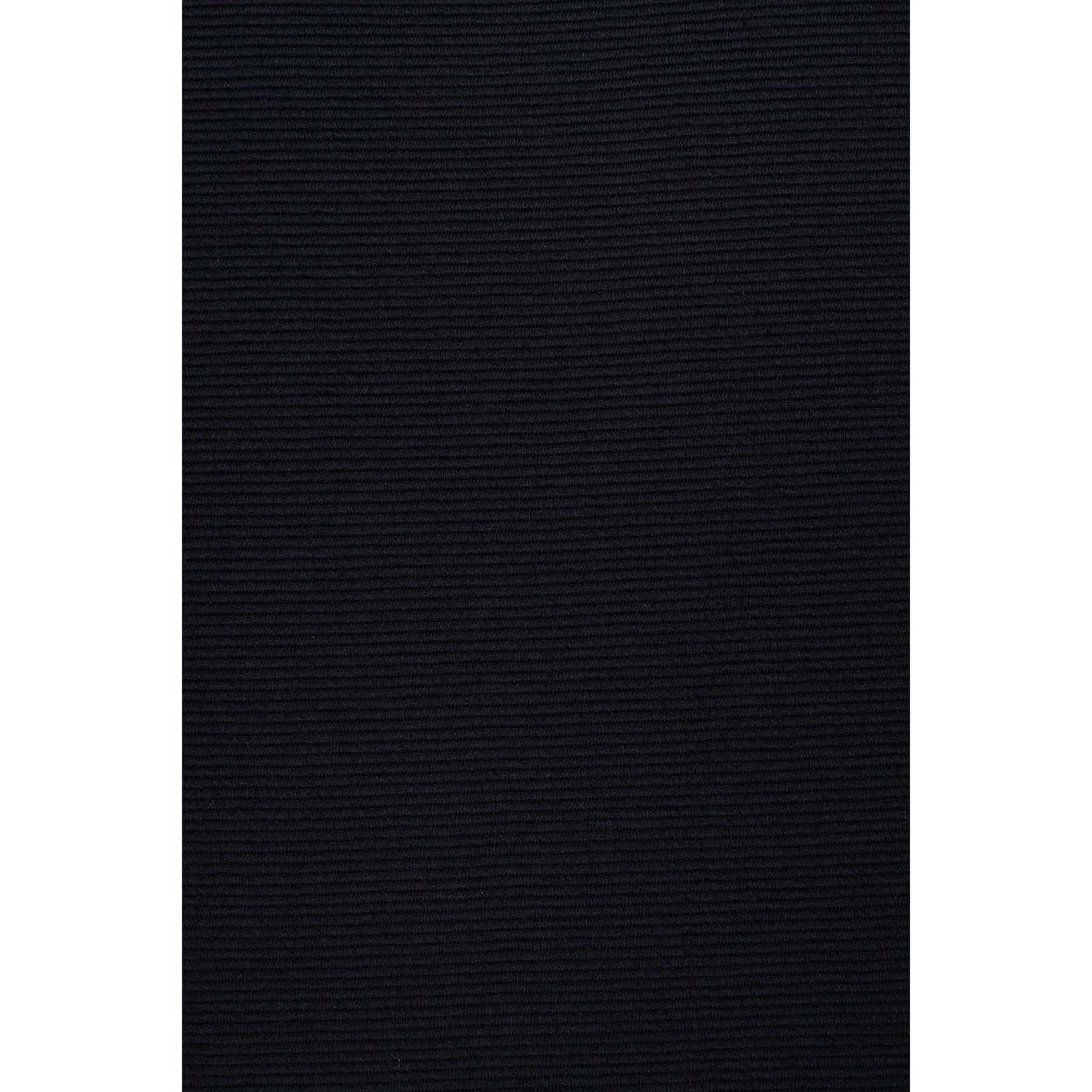 Uzun Kol Penye Siyah
