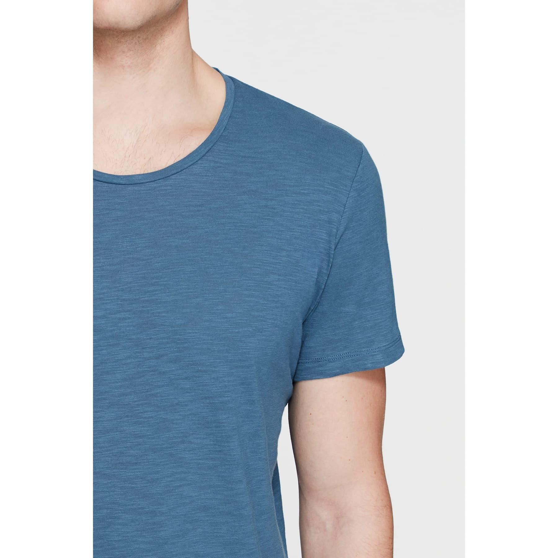 Tişört Uzay Mavi
