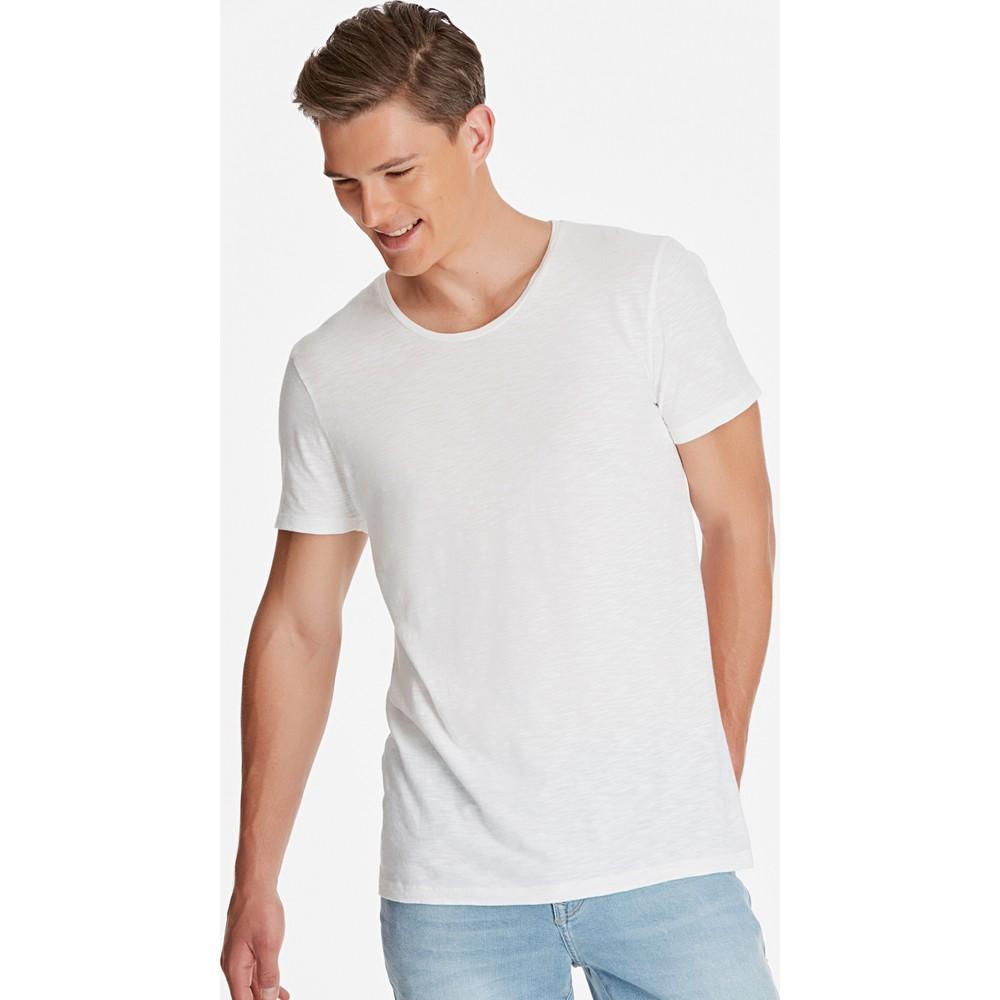 Tişört Beyaz
