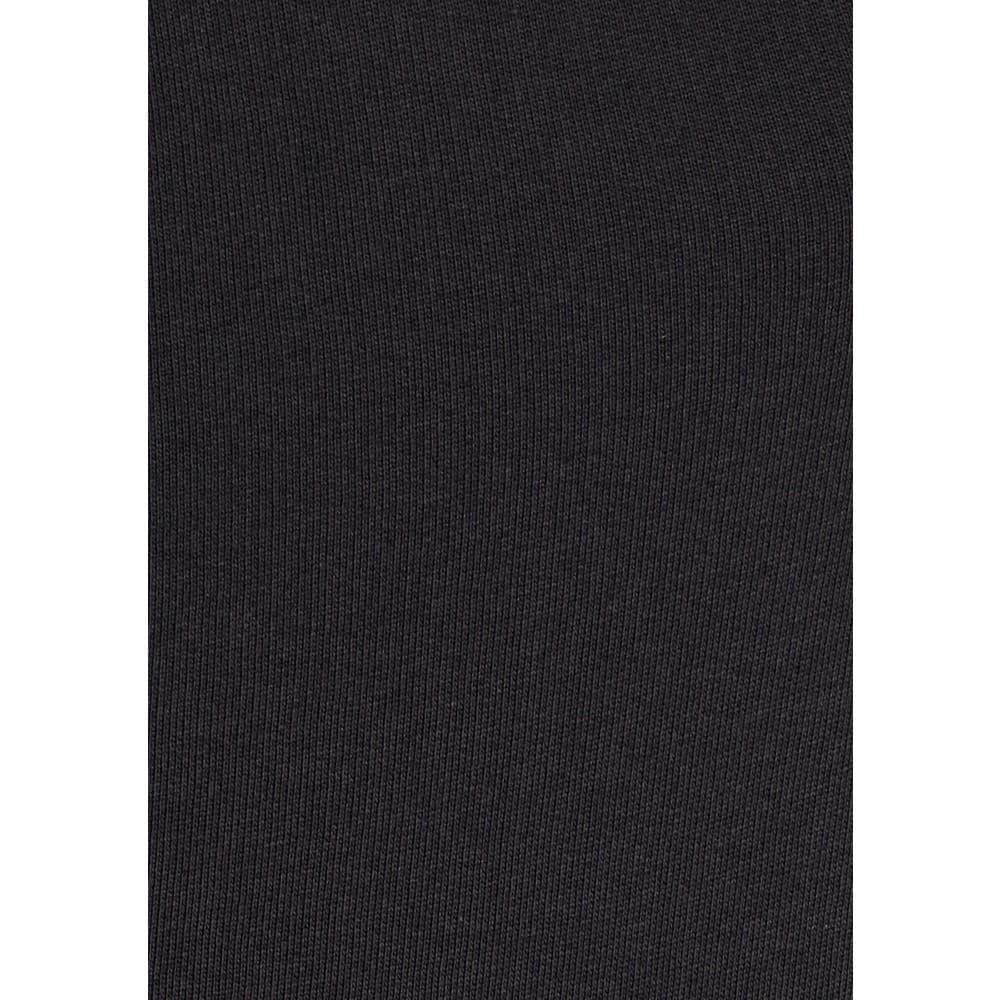 Mavi Jeans Fermuarlı Erkek Siyah Sweatshirt