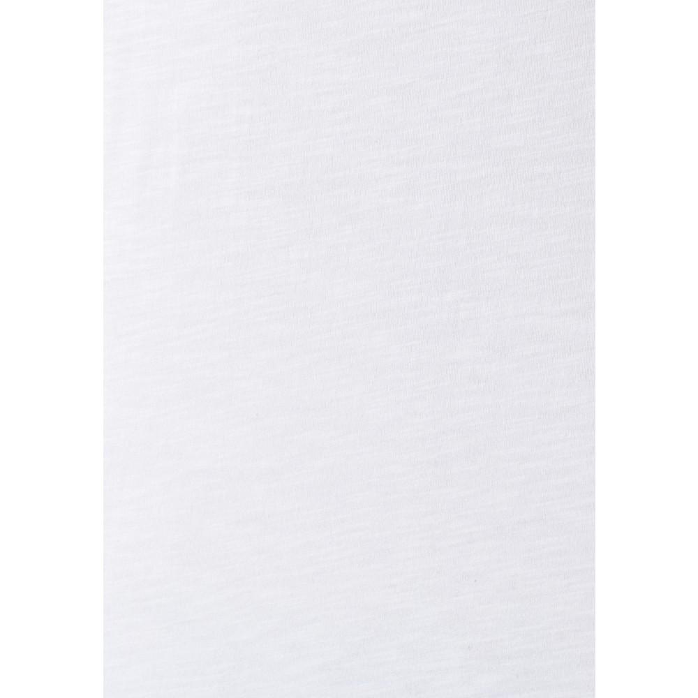 Mavi Jeans Erkek Beyaz Basic Tişört (065918-620)