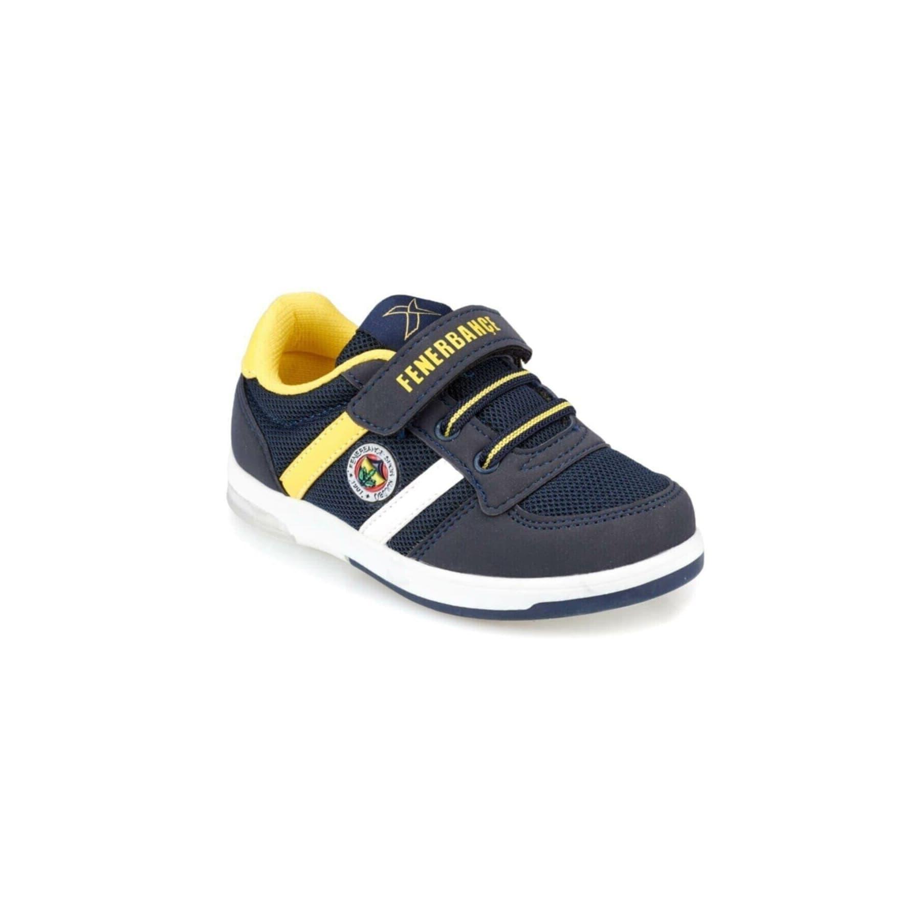 FB Upton Çocuk Mavi Spor Ayakkabı (100251567)