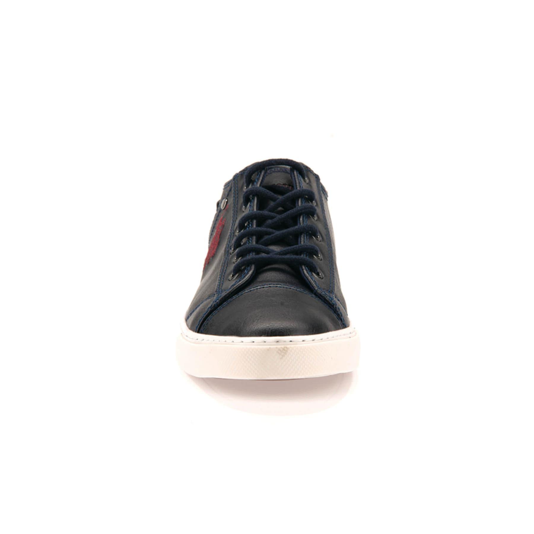 Chat Wt Lacivert Erkek Ayakkabı