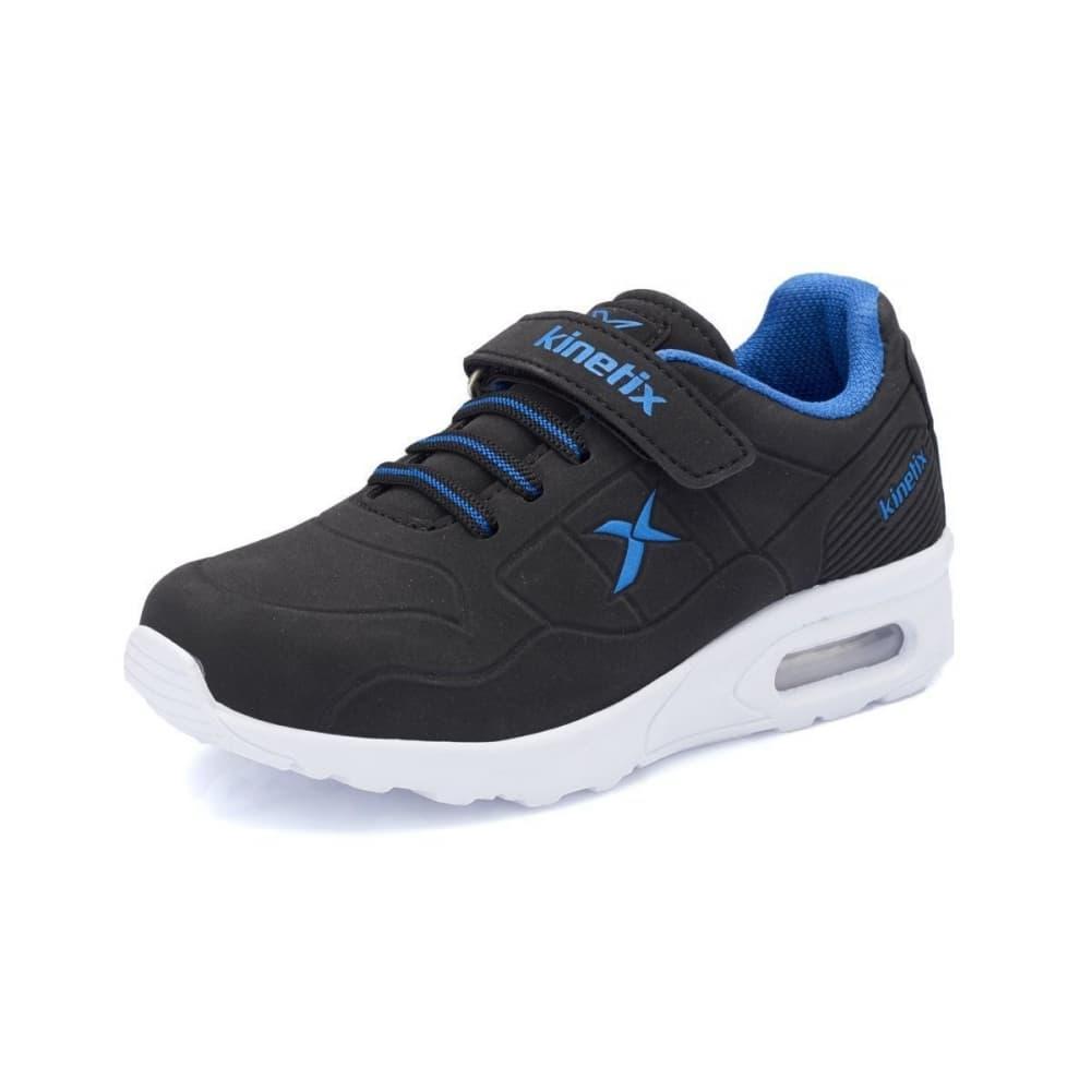 Birno Siyah Çocuk Spor Ayakkabısı