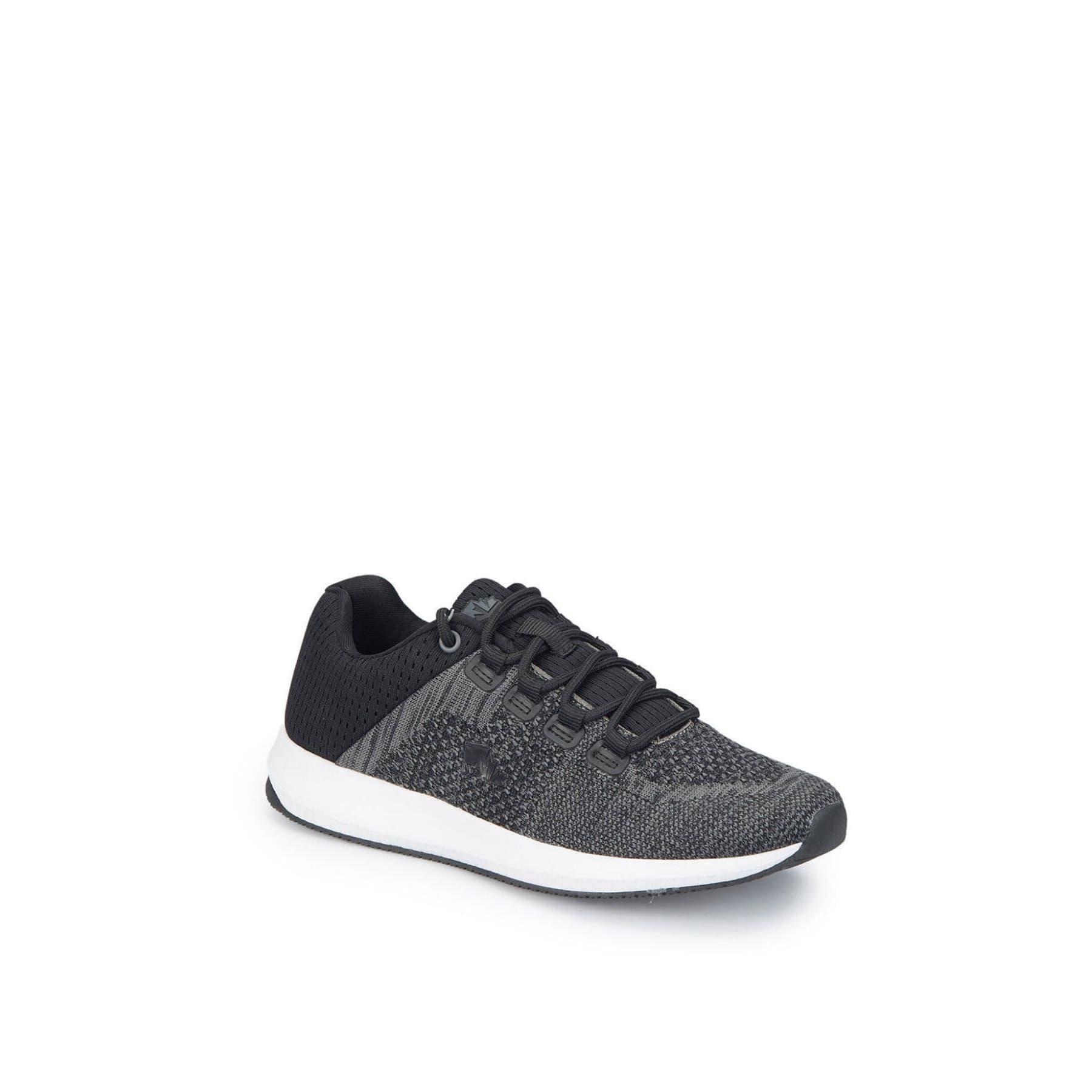 Ale Wmn Siyah Kadın Spor Ayakkabı (100300298)