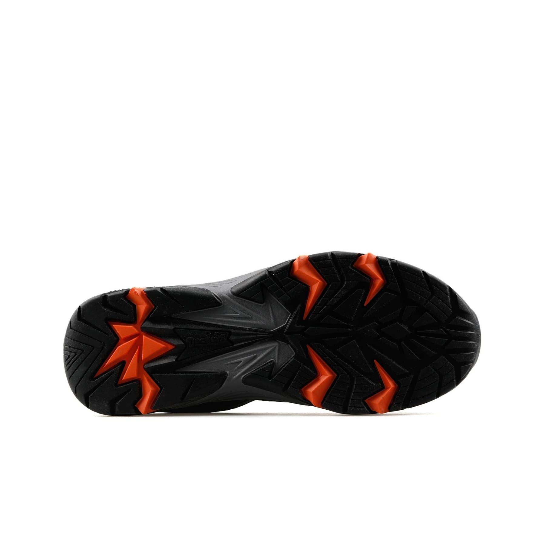 225501 Kadın Siyah Outdoor Ayakkabı