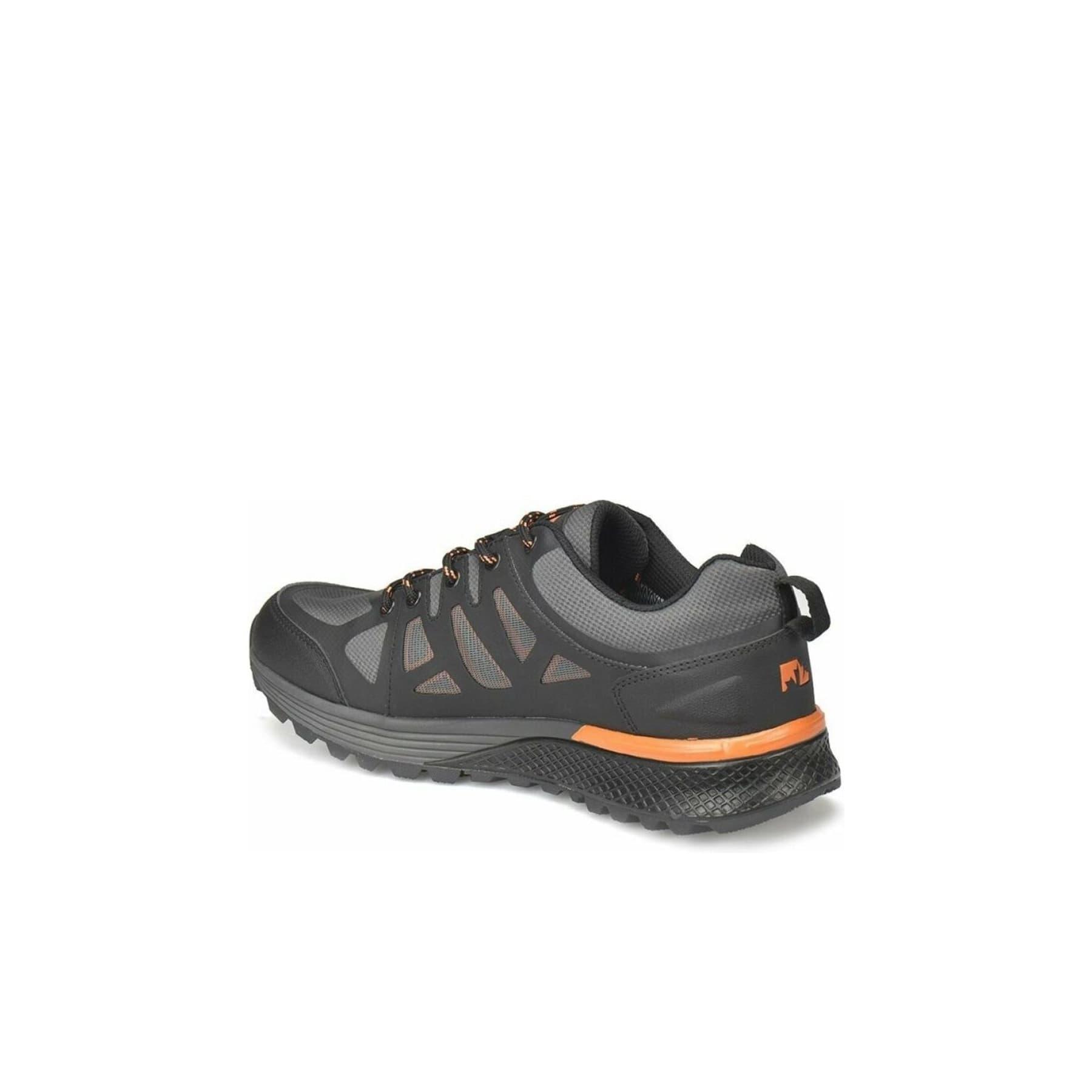 Canyon Koyu Gri Erkek Outdoor Ayakkabı