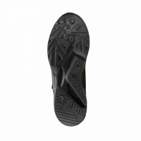 Cundy Mpr Erkek Siyah Spor Ayakkabı