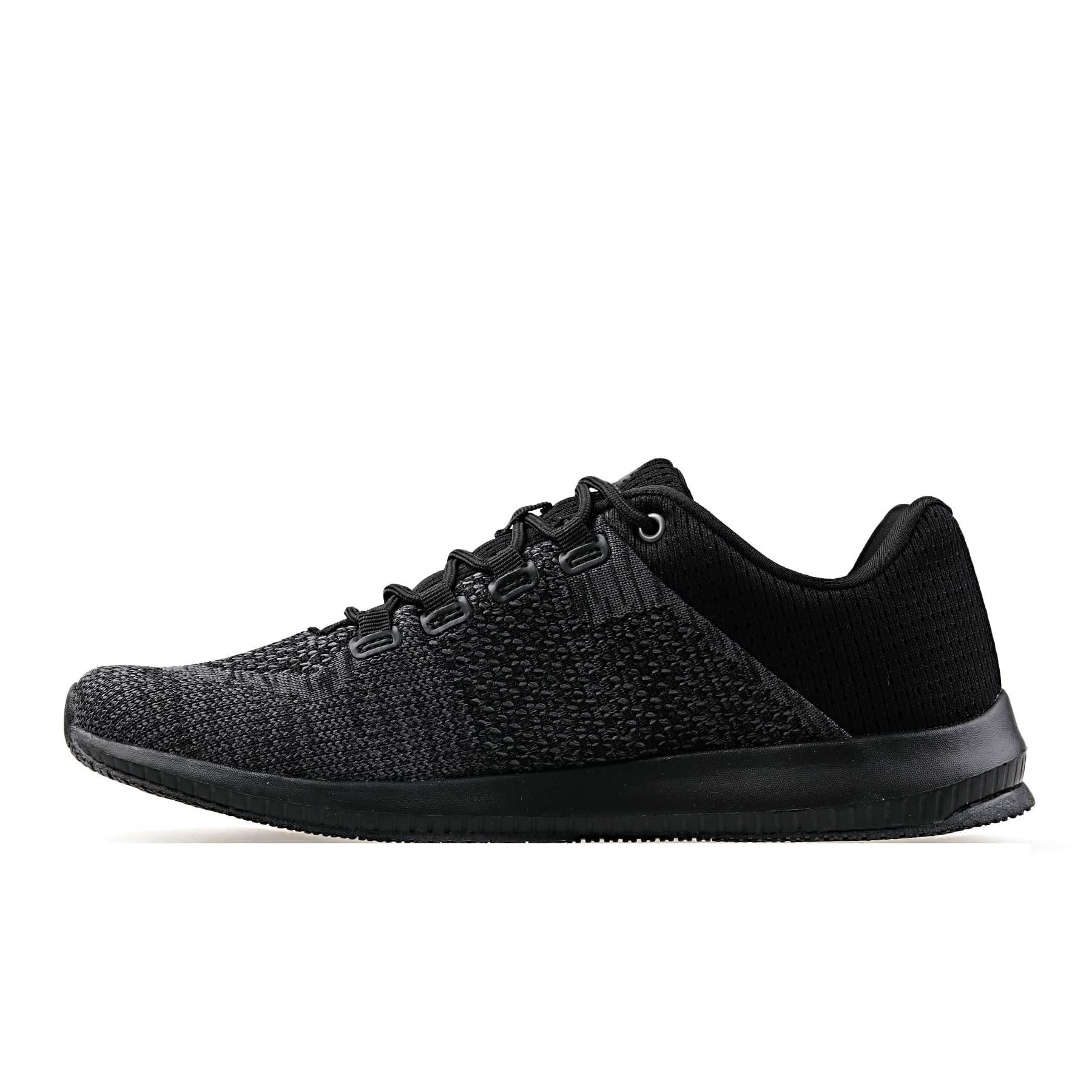 Ale 9PR Siyah Erkek Spor Ayakkabı