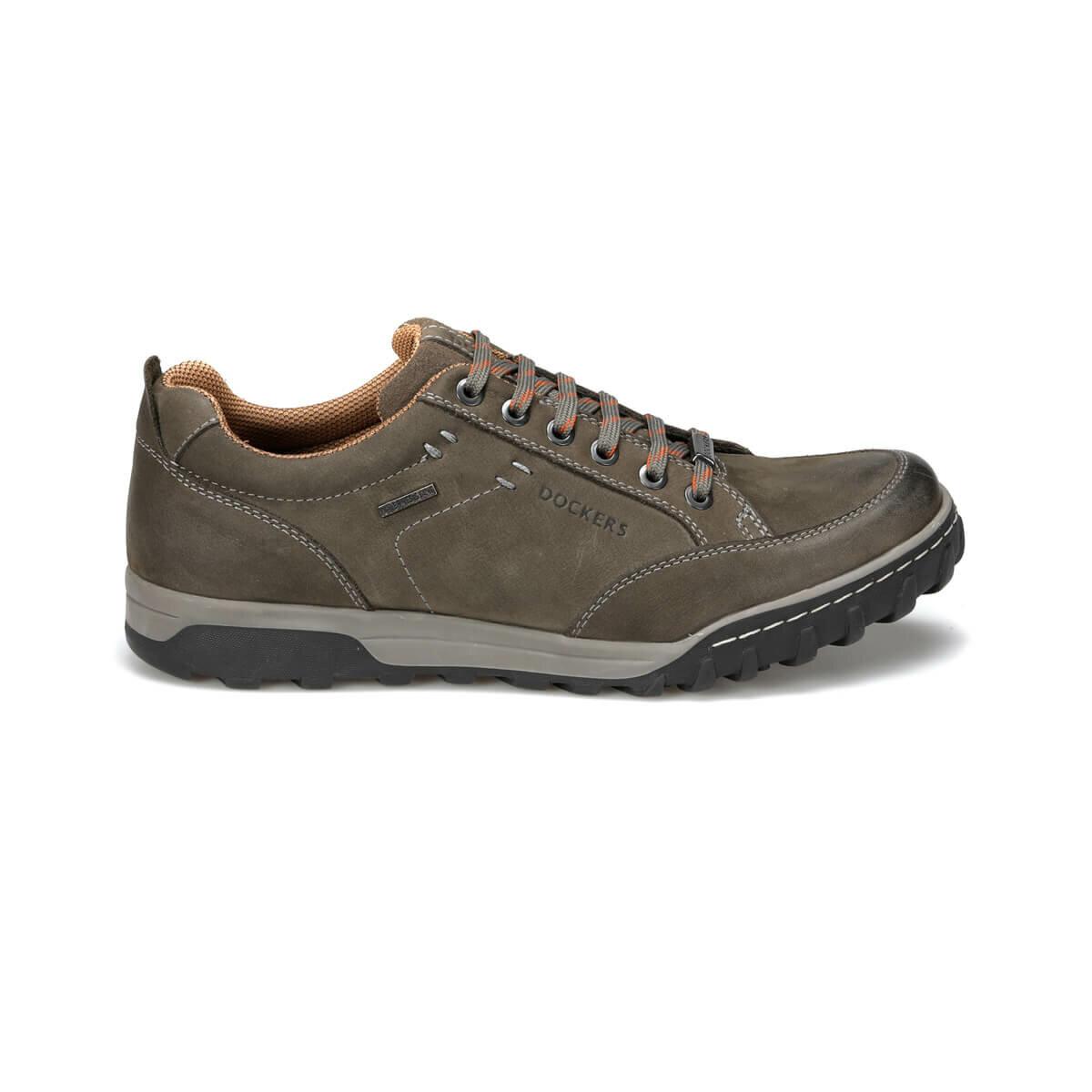 217111 9Pr Erkek Kahverengi Outdoor Ayakkabı