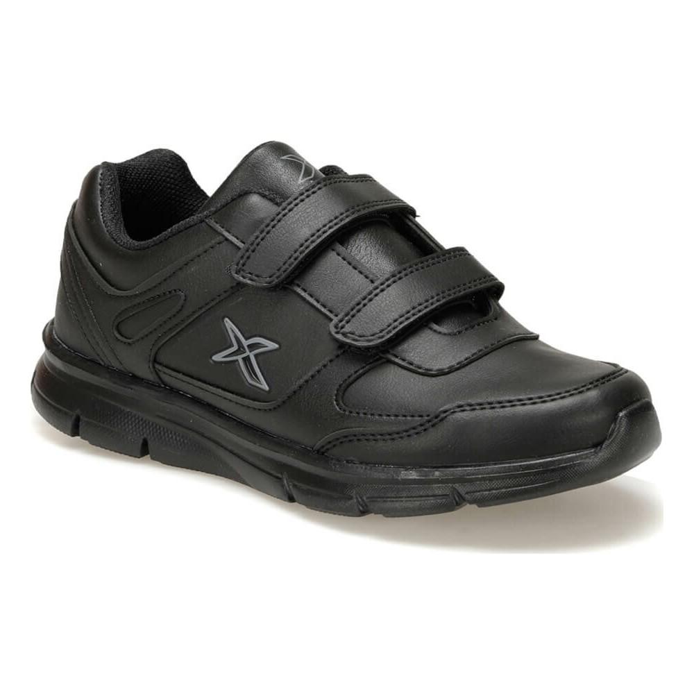 Adun II Erkek Siyah Spor Ayakkabı