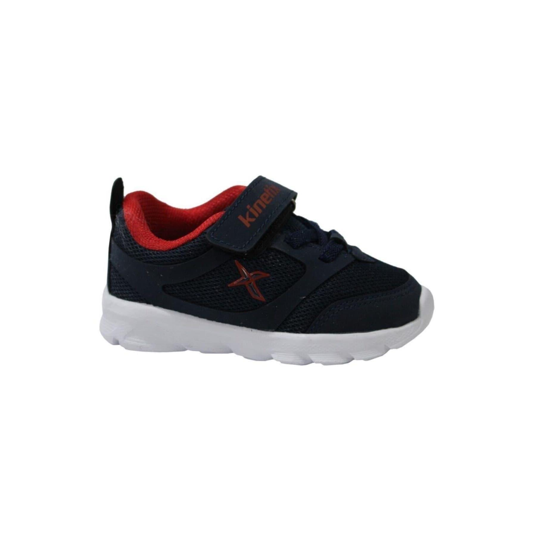 Almera J Lacivert Erkek Çocuk Koşu Ayakkabısı