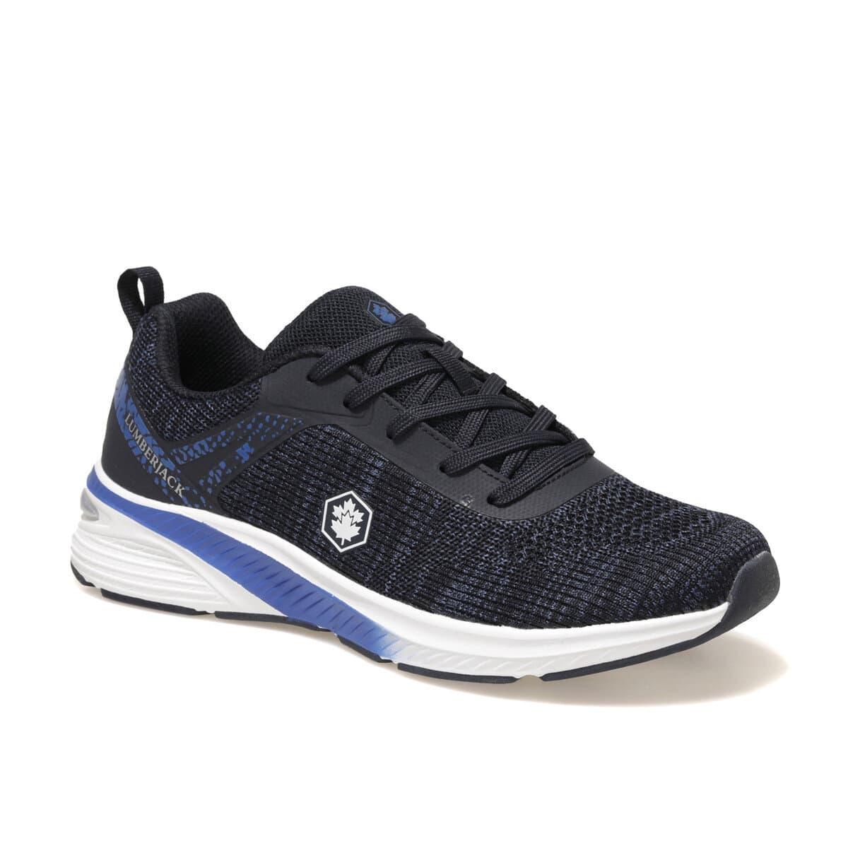 Arod Erkek Lacivert Koşu Ayakkabısı (100535185)