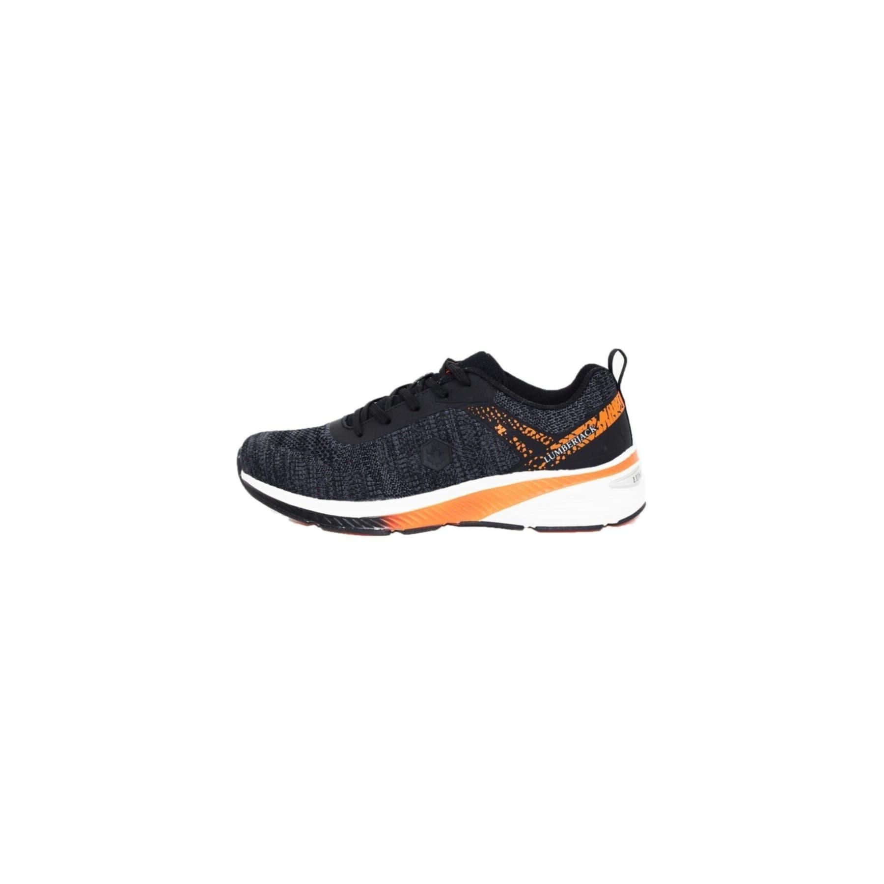 Arod Erkek Siyah Koşu Ayakkabısı (100535186)