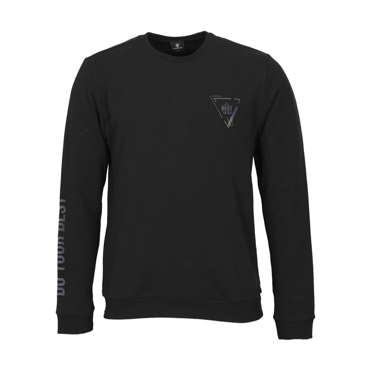 CT226 Bowie Erkek Siyah Sweatshirt (100582372)