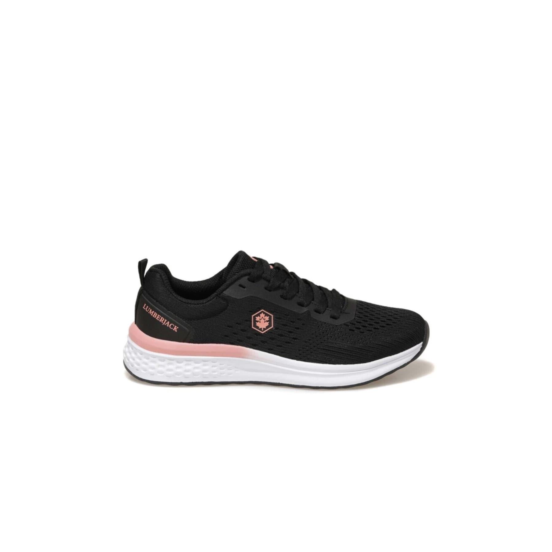 Ash Kadın Siyah Koşu Ayakkabısı (100587115)