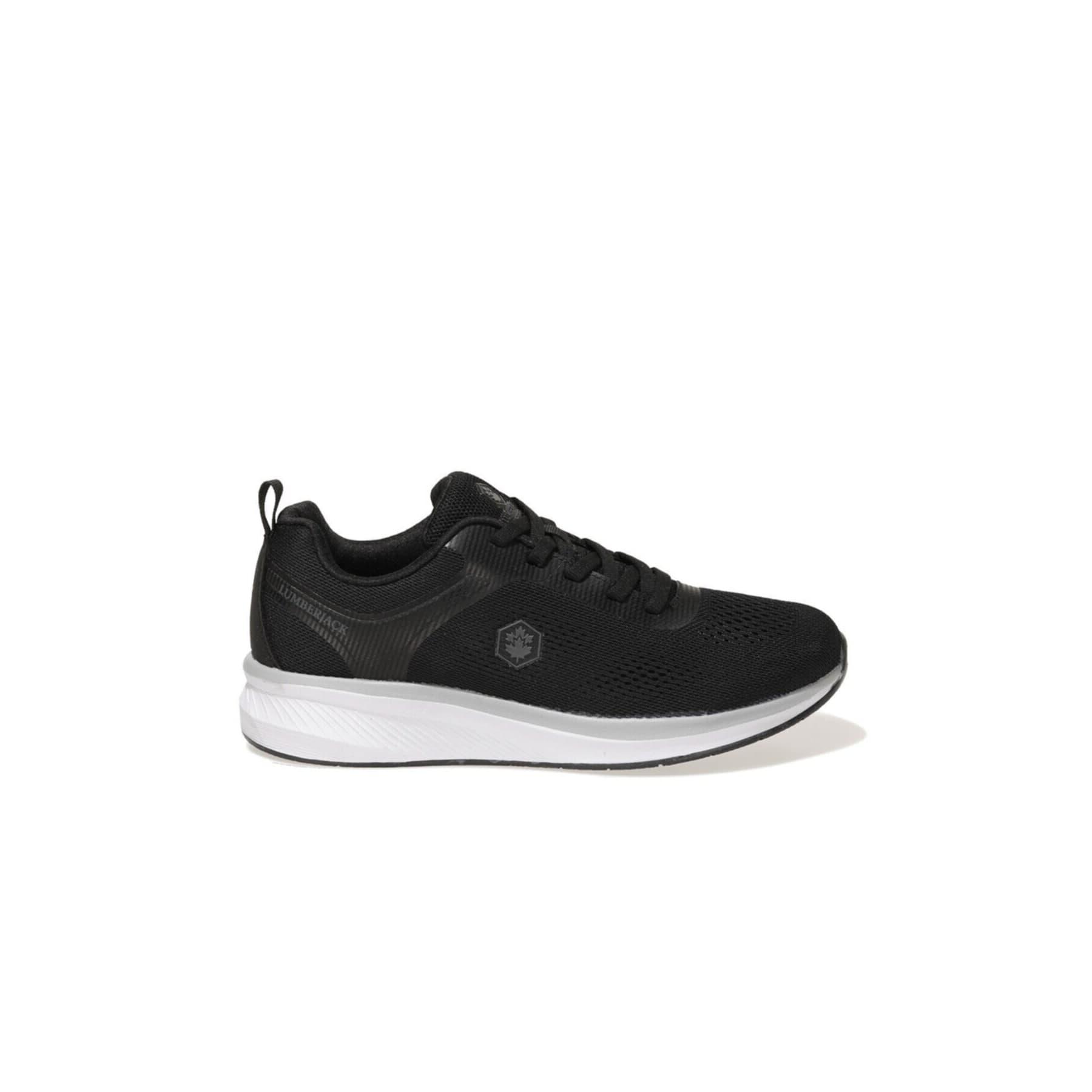 Expose Kadın Siyah Koşu Ayakkabısı (100587155)