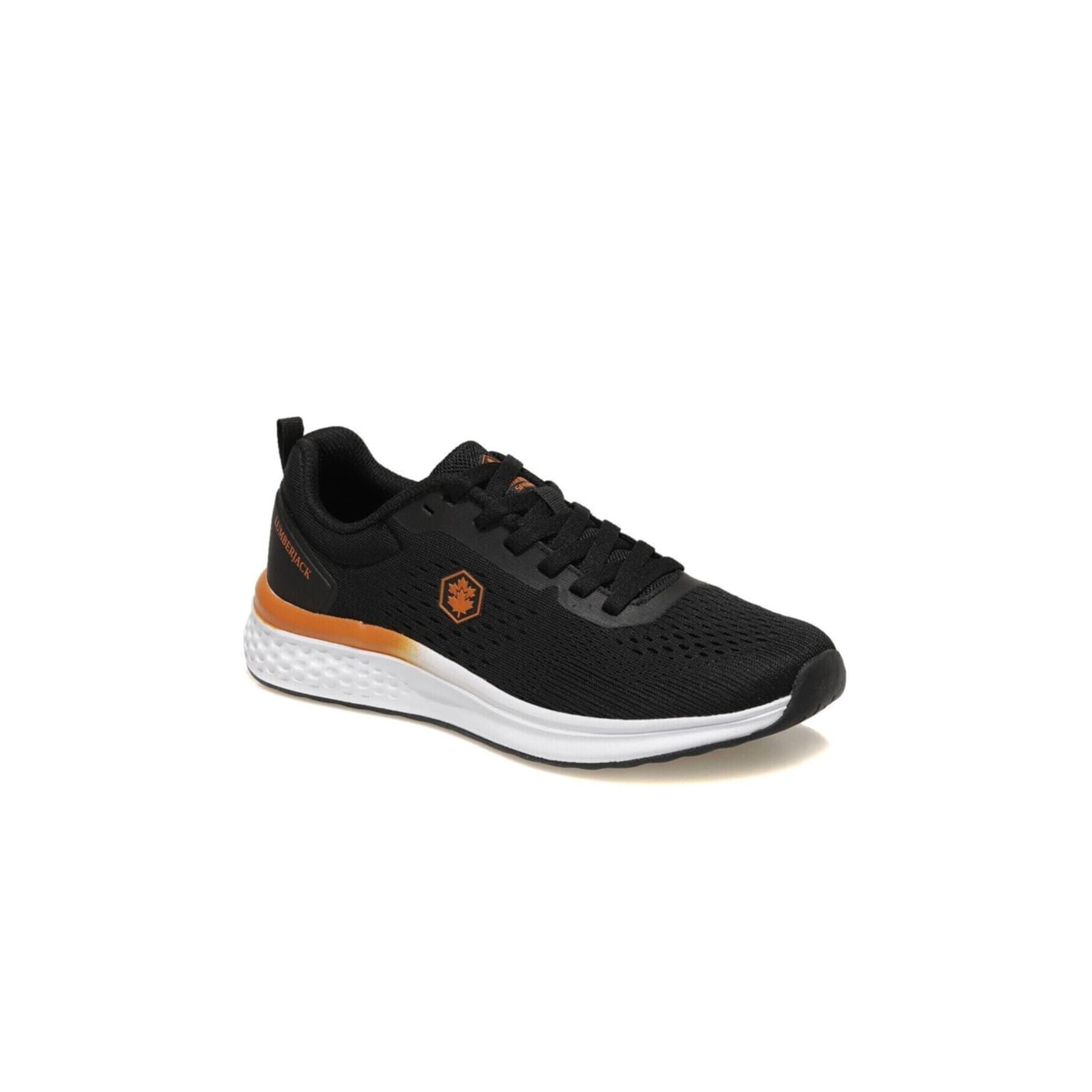 Ash Erkek Siyah Koşu Ayakkabısı (100601787)
