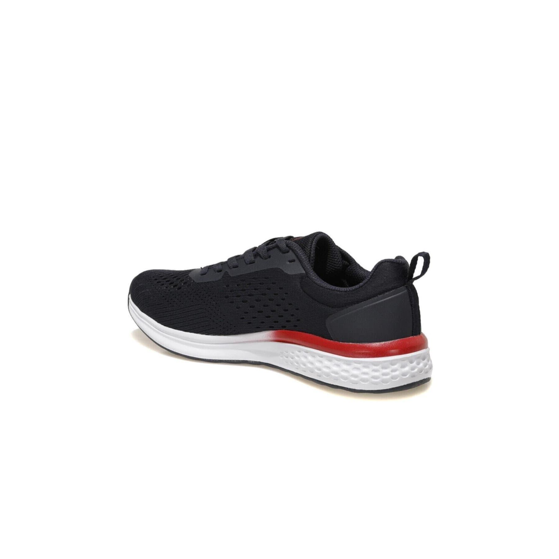 Ash Erkek Lacivert Koşu Ayakkabısı (100601789)