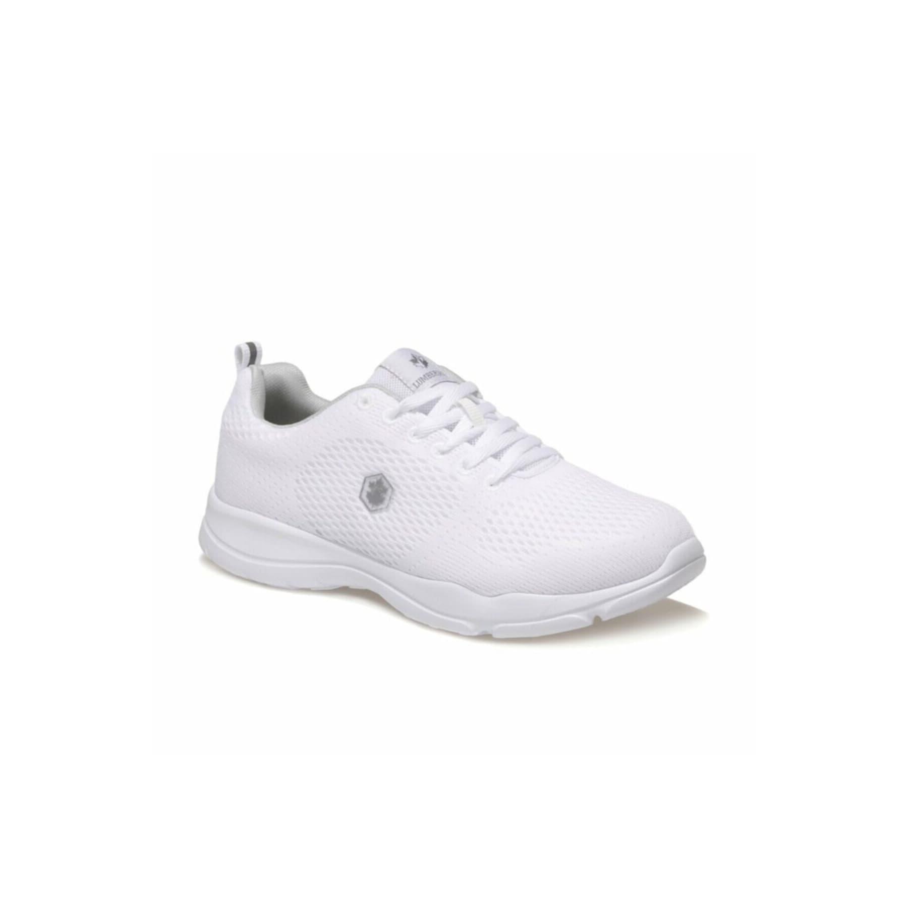 Agatha Erkek Beyaz Comfort Ayakkabı (100781552)