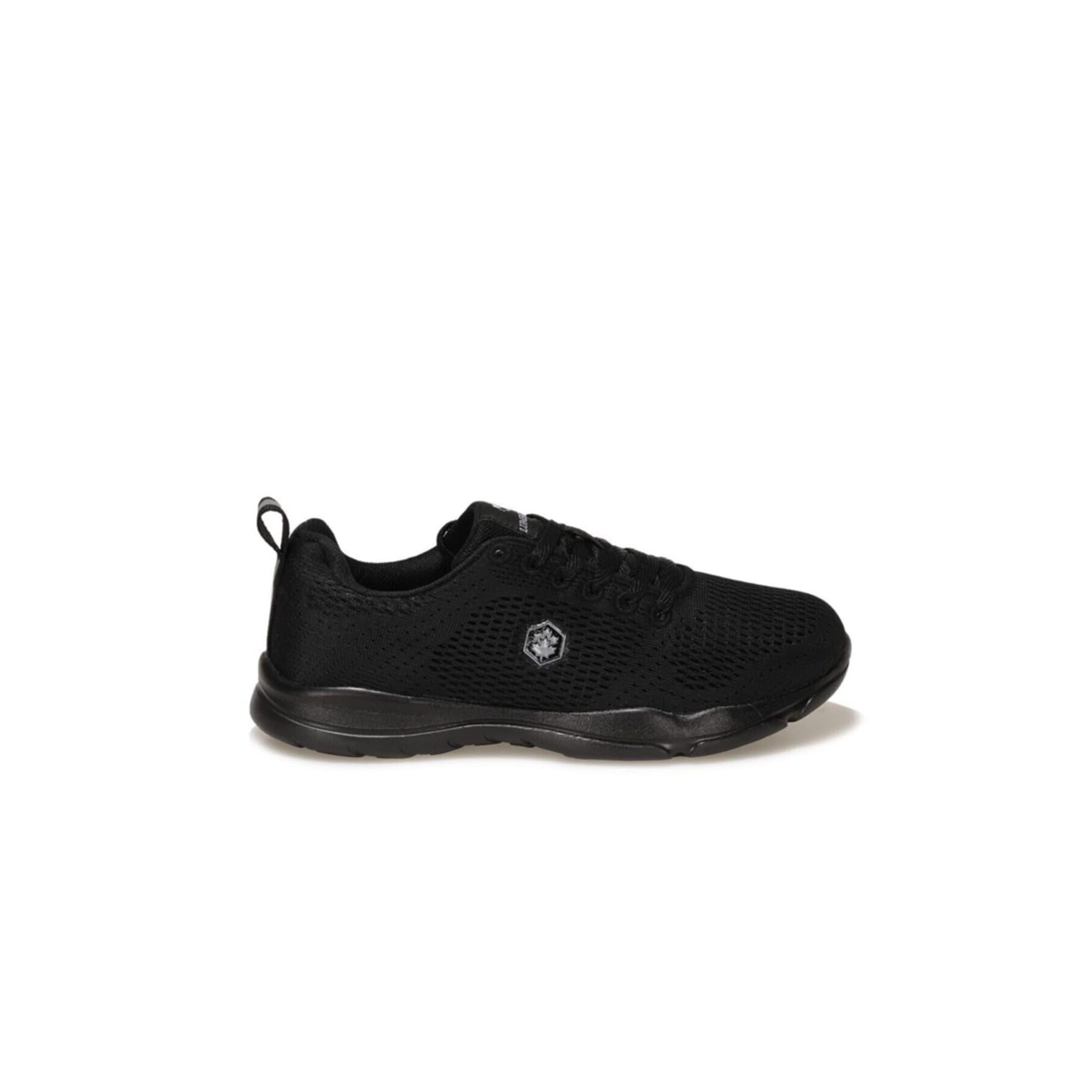 Agatha Kadın Siyah Comfort Ayakkabı (100781568)