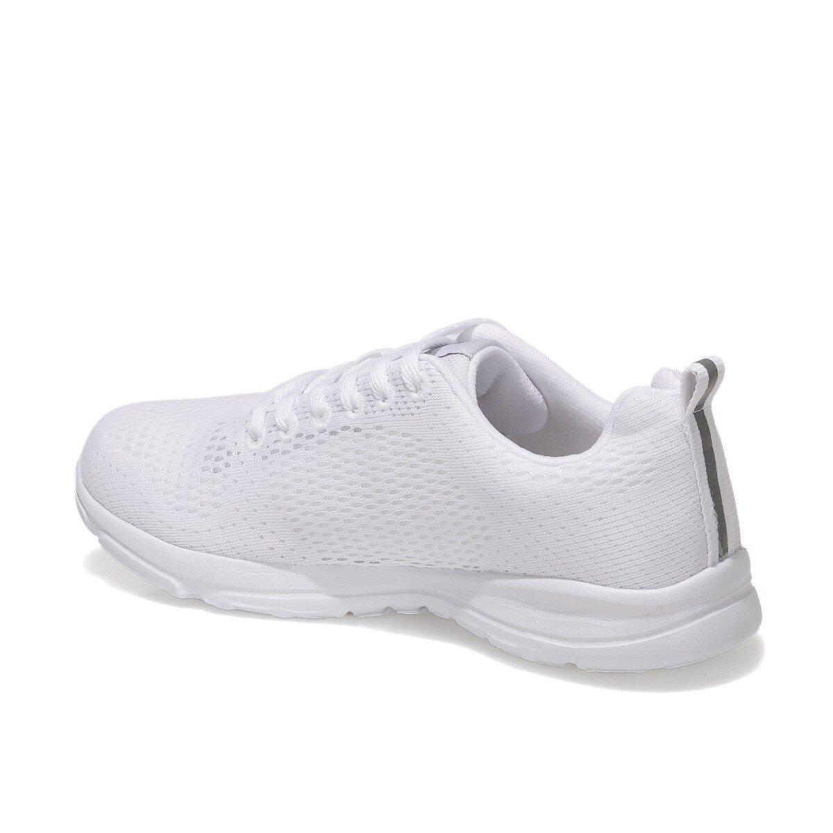 Agatha Kadın Beyaz Comfort Ayakkabı (100781575)