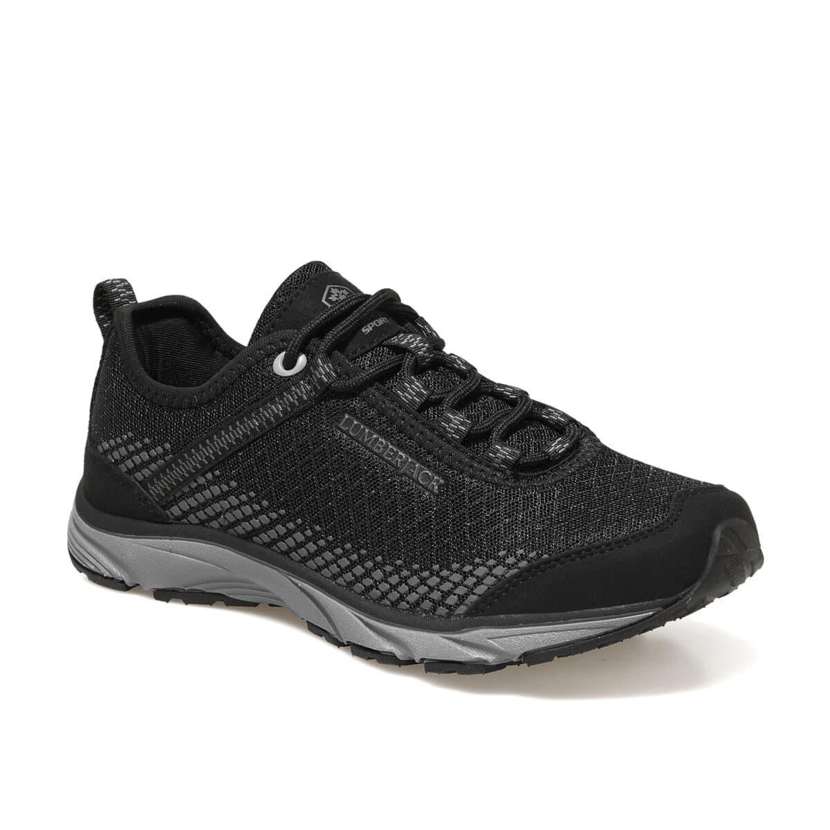 Dare Kadın Siyah Koşu Ayakkabısı (100782621)