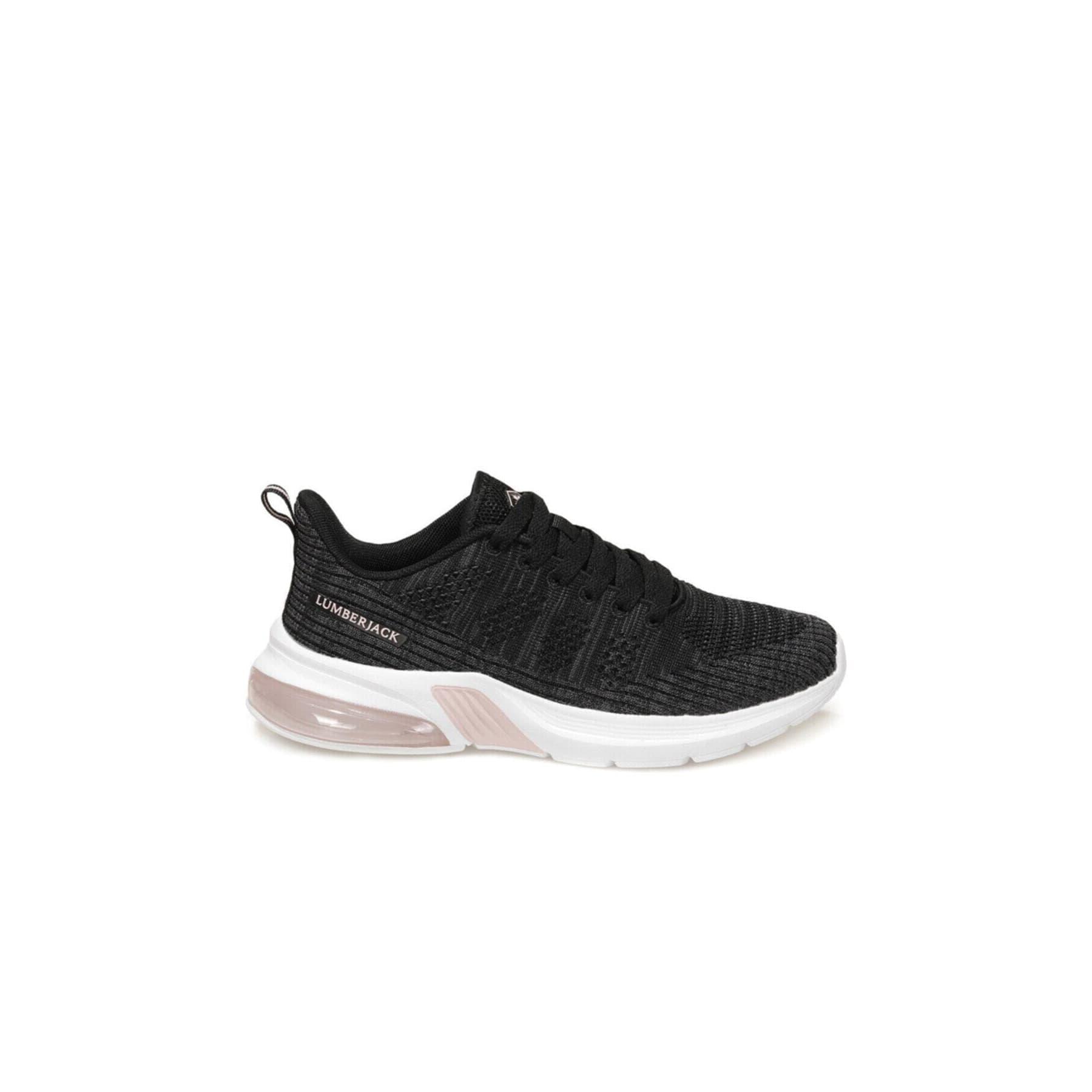 Fenomen Kadın Siyah Koşu Ayakkabısı (100782950)