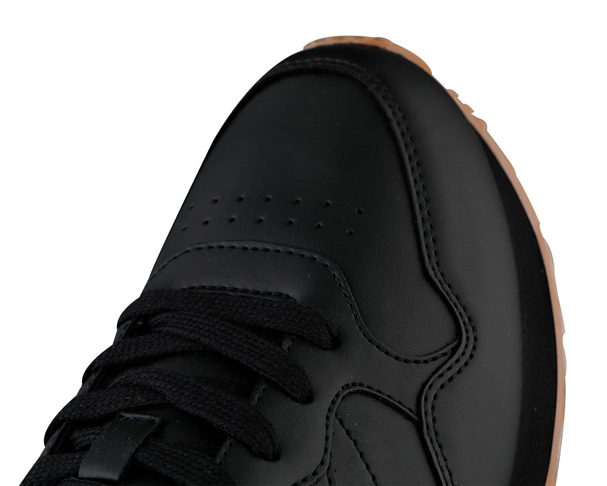 Hello 1Fx Erkek Siyah Spor Ayakkabı (100785244)