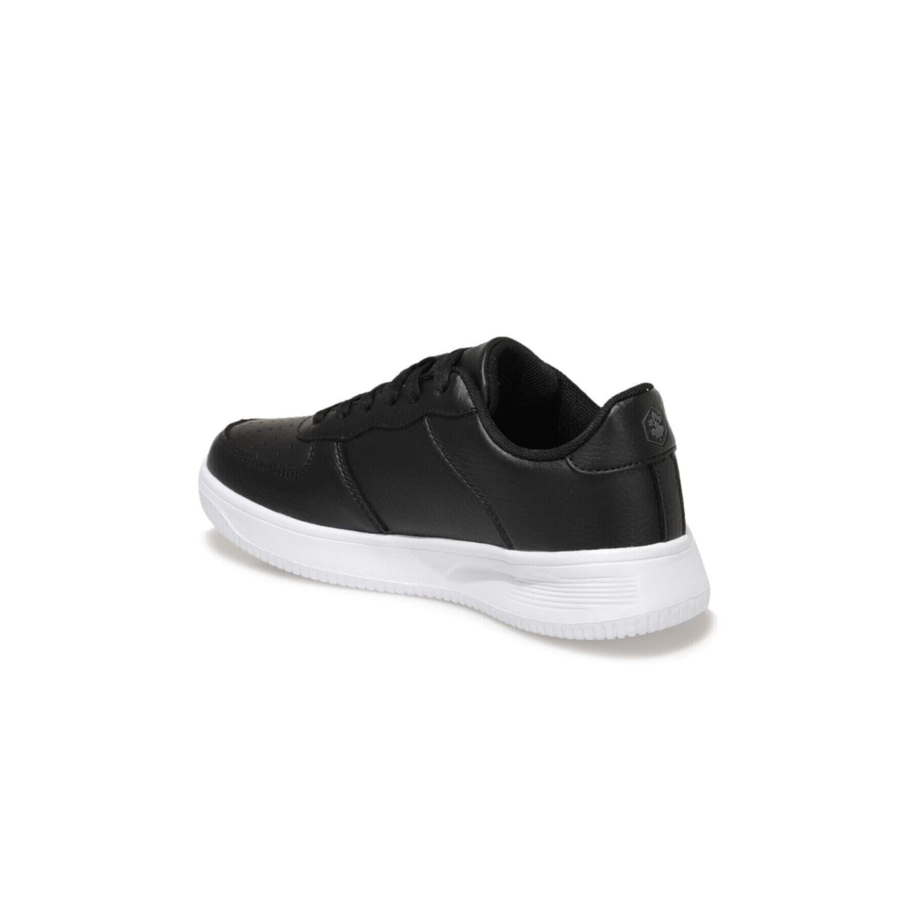 Finster Erkek Siyah Sneaker Ayakkabı (101011318)