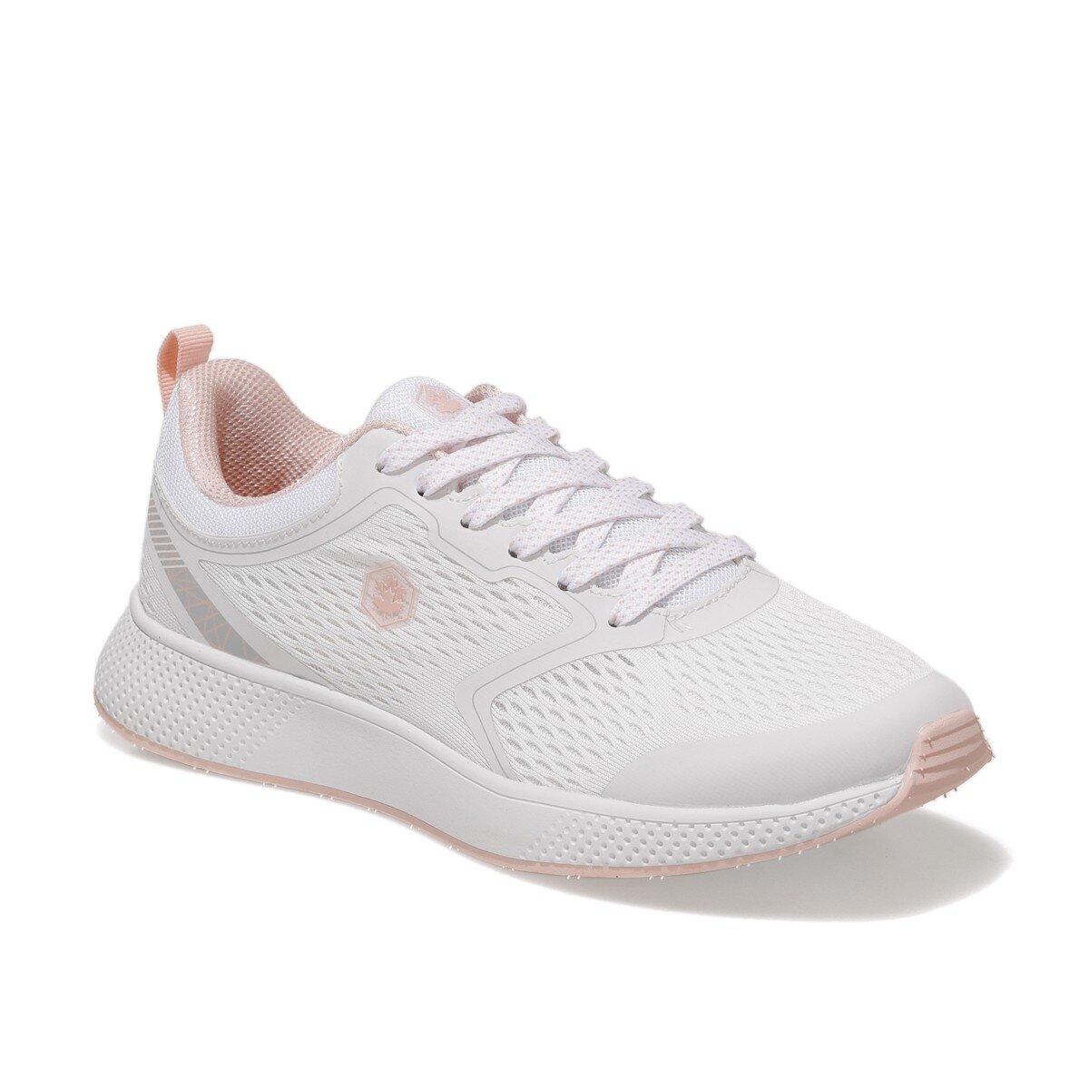 Harry Kadın Beyaz Koşu Ayakkabısı (101011737)