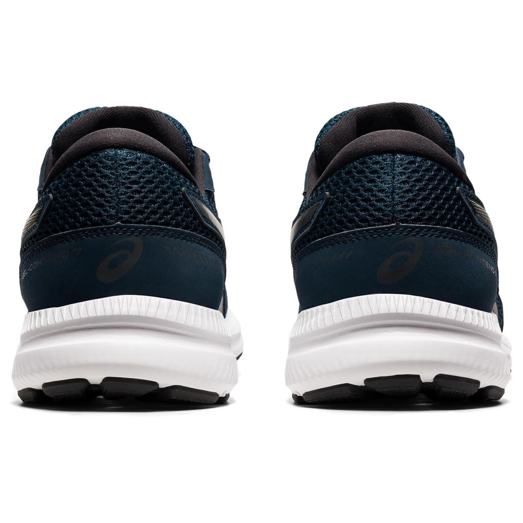 Gel-Contend 7 Erkek Mavi Koşu Ayakkabısı (1011B040-400)