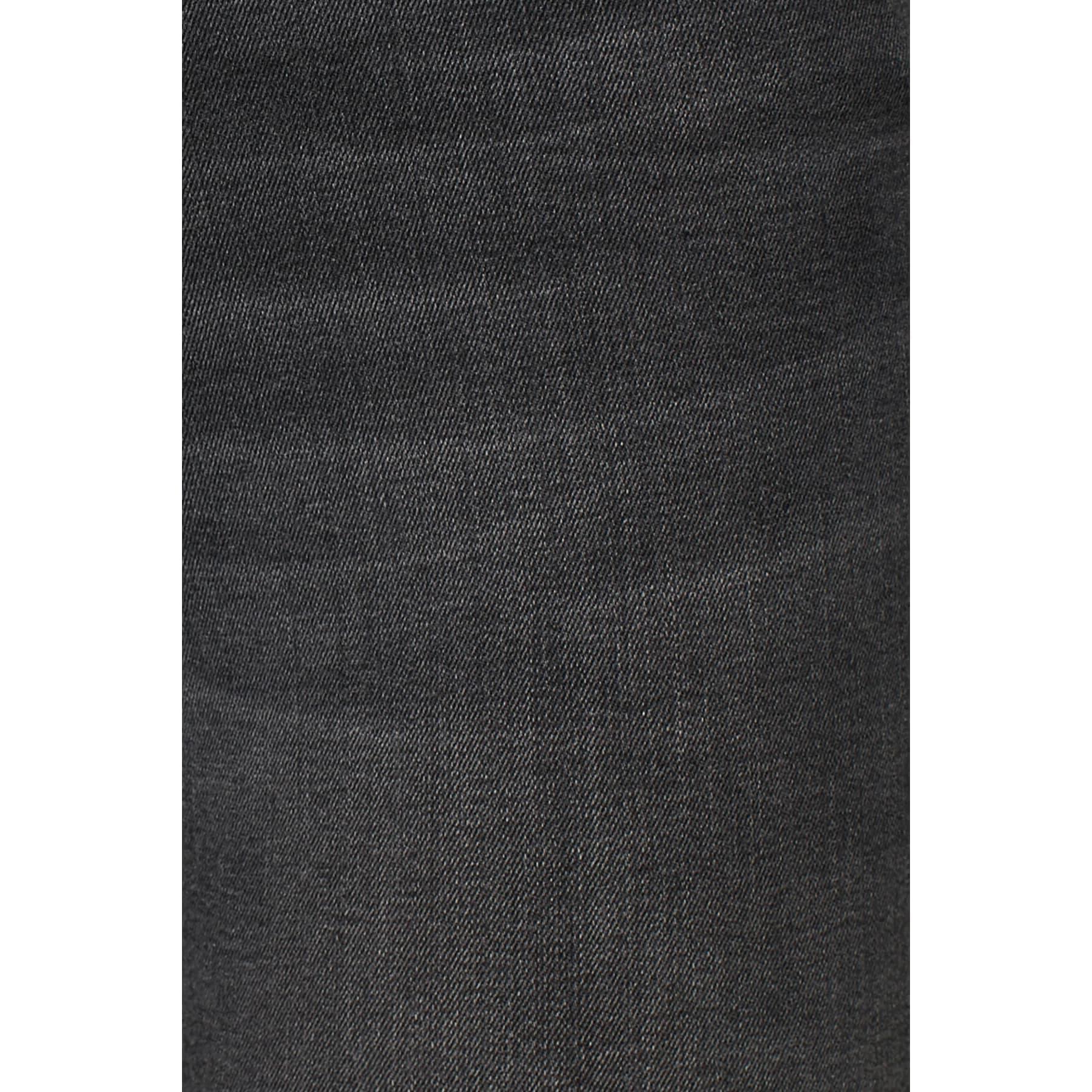 Alissa Gold Kadın Siyah Kot Pantolon