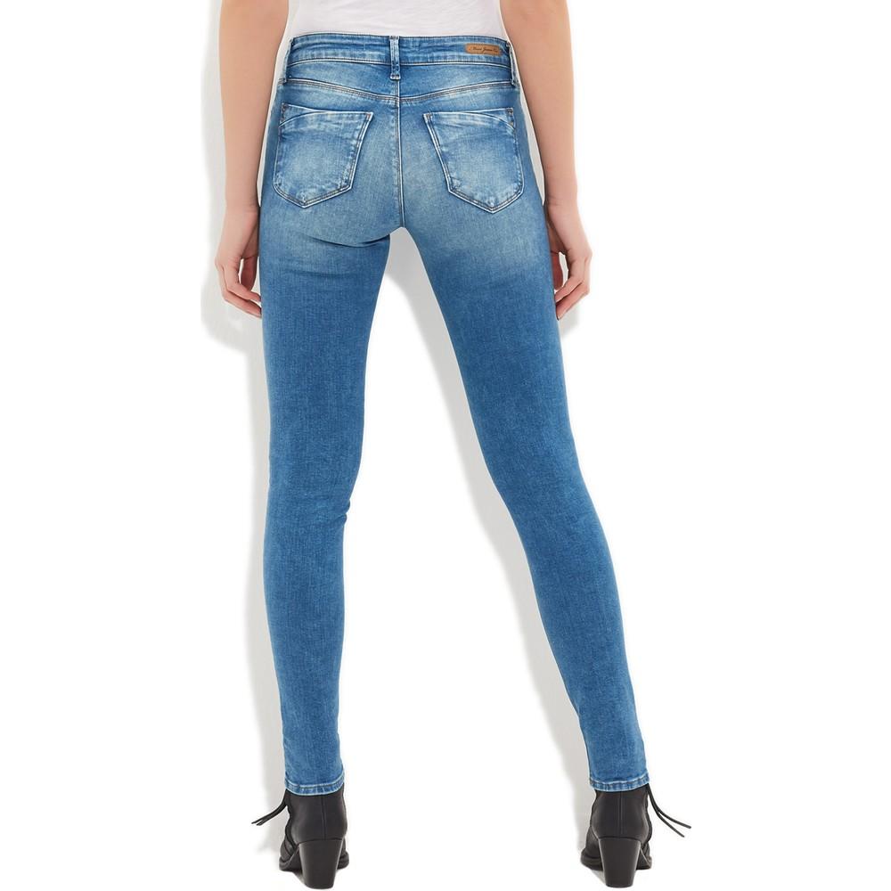 Adriana Kadın Skinny Jean Pantolon