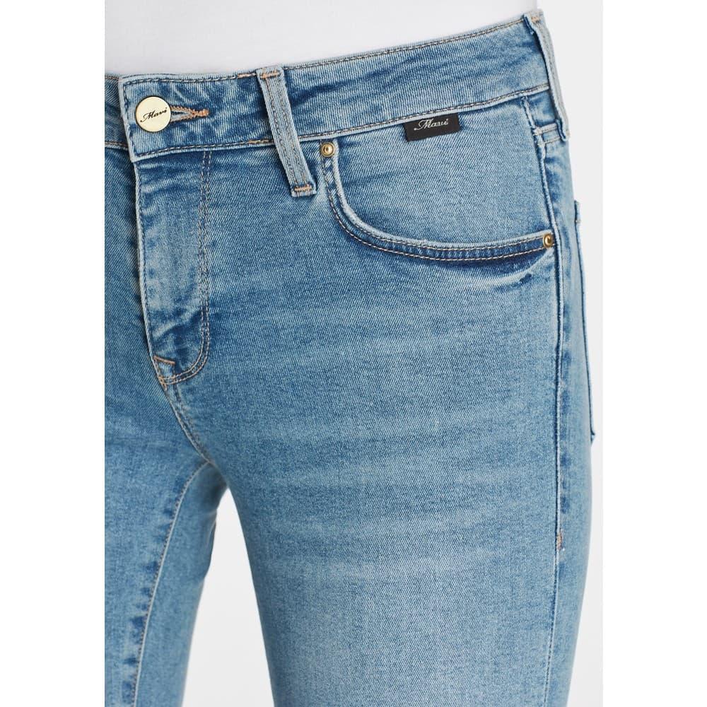 Adriana Kadın Glam Fit Kadın Jean Pantolon
