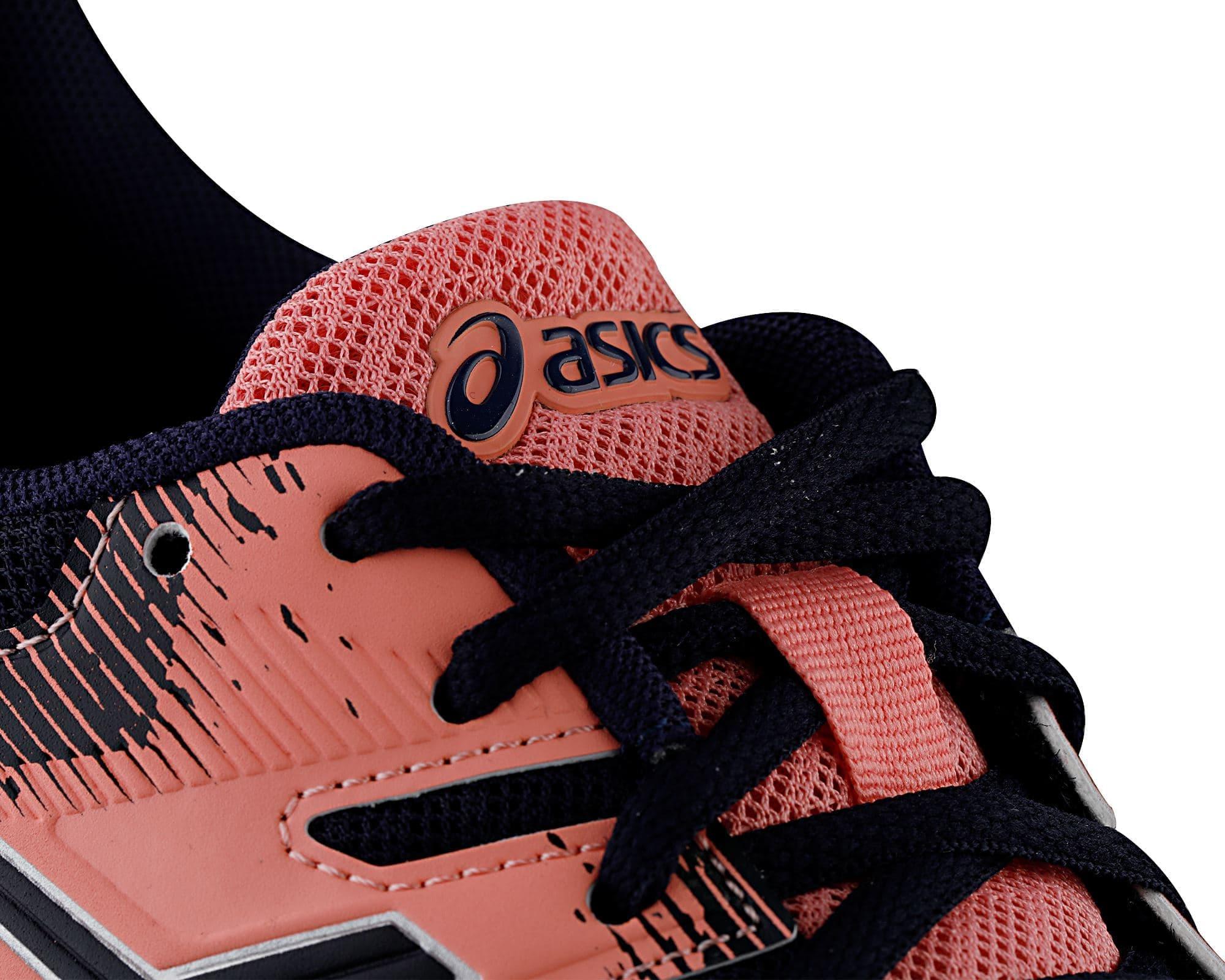 Gel-Rocket 9 Kadın Pembe Voleybol Ayakkabısı (1072A034-701)