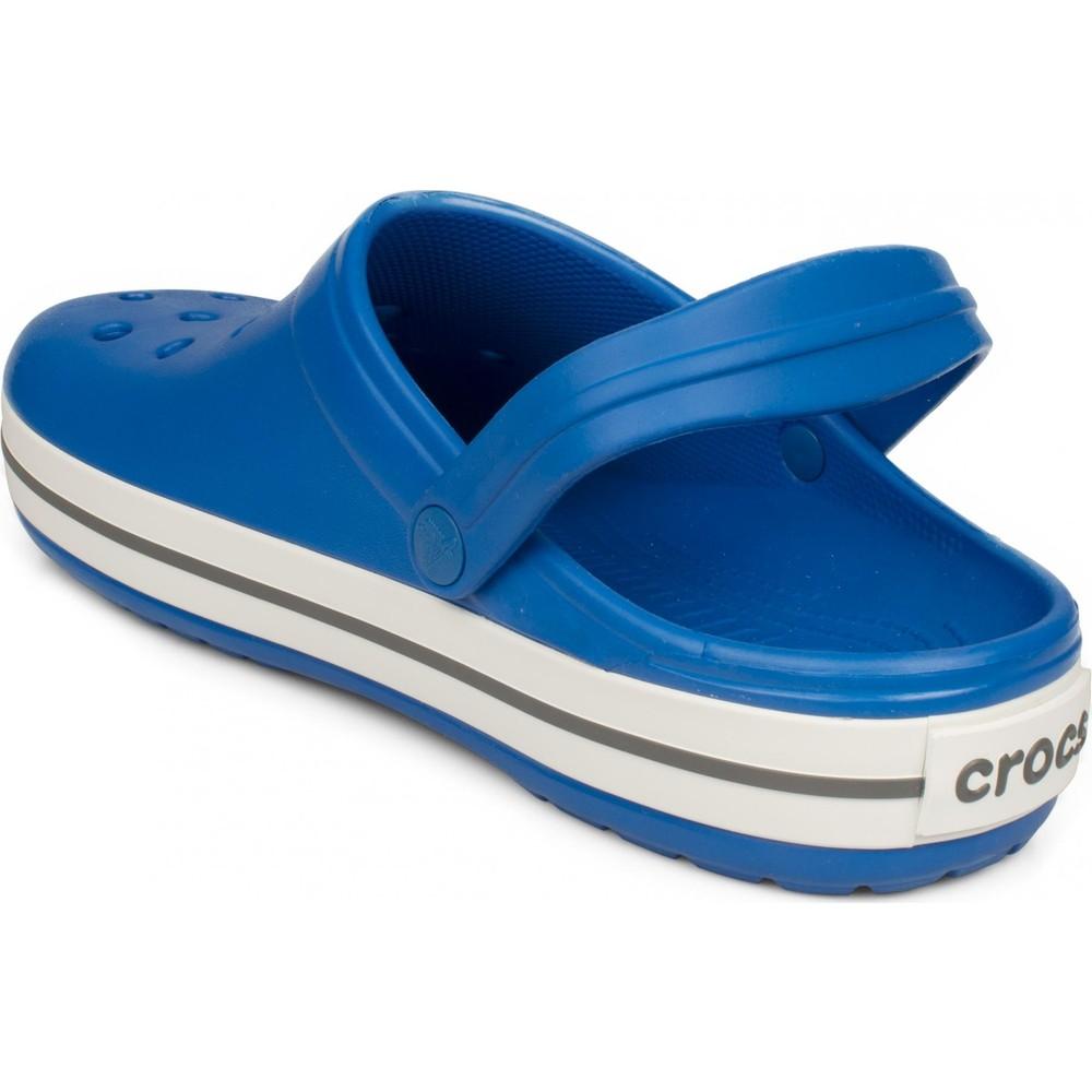 Crocband Clog Unisex Mavi Terlik