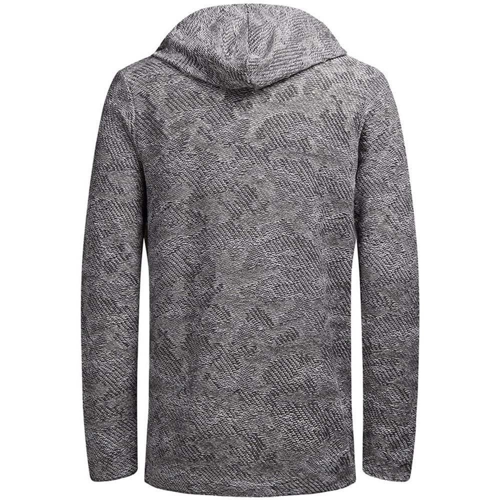 Jack & Jones Gleen Erkek Siyah Sweatshirt