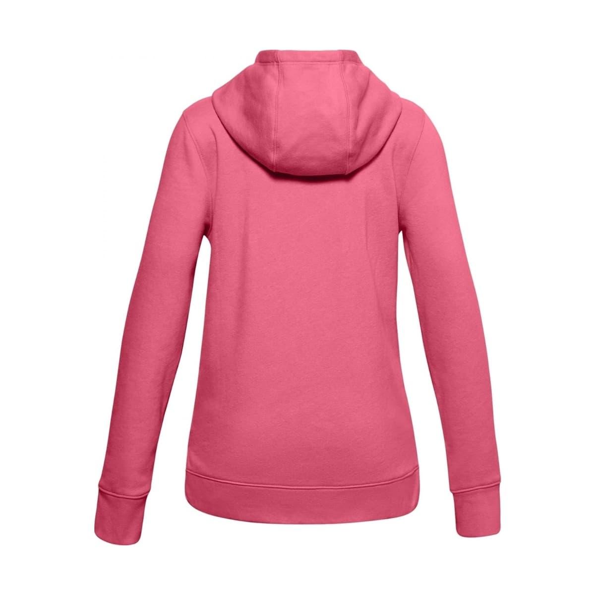 Rival Fleece Kadın Pembe Sweatshirt (1356431-668)